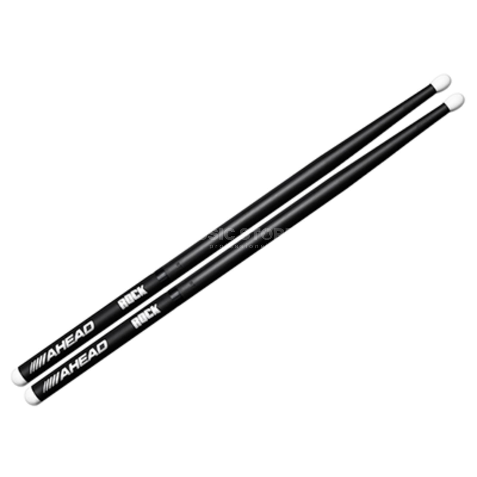 Ahead Sticks ROCK Aluminium Sticks Short Taper Produktbillede
