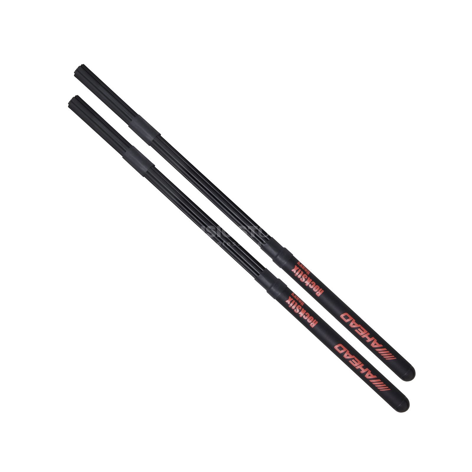 Ahead Sticks RockStix Heavy 11 Rod Bristle RSH Broom Produktbild