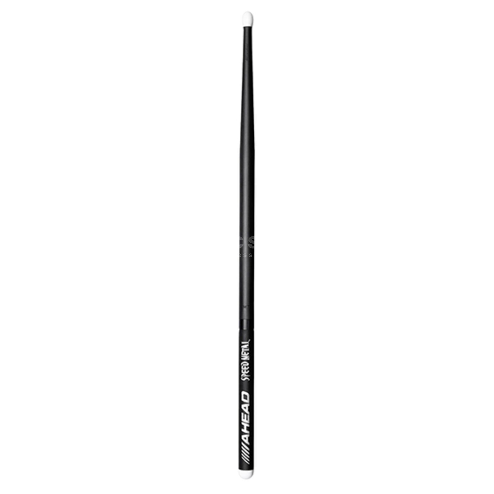 Ahead Sticks Speedmetal Aluminium Sticks JJ1, Medium Taper Product Image