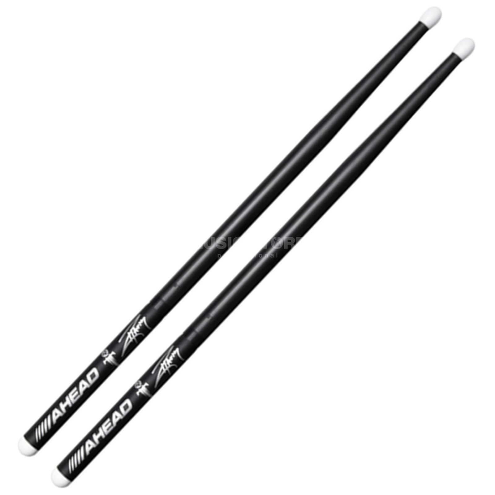 Ahead Sticks TSR Travis Smith Alu-Sticks Medium Taper Produktbillede