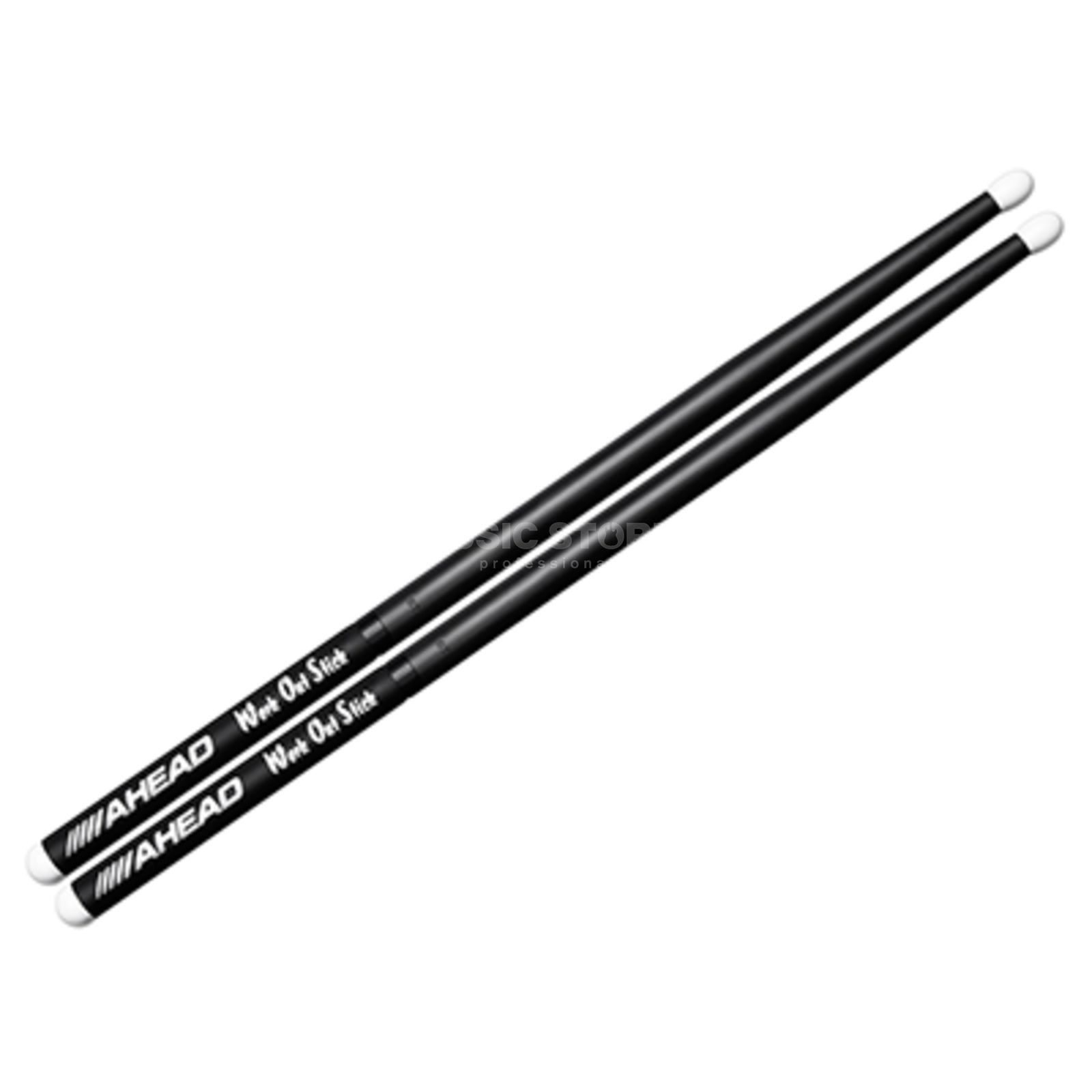 Ahead Sticks WOS Aluminium Sticks Short Taper Produktbild