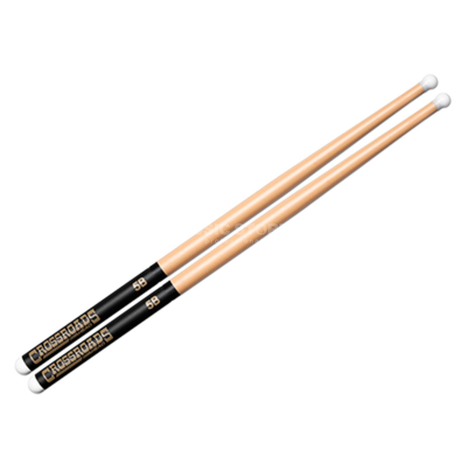 Ahead Sticks XRB Aluminium Sticks Long Taper Produktbild