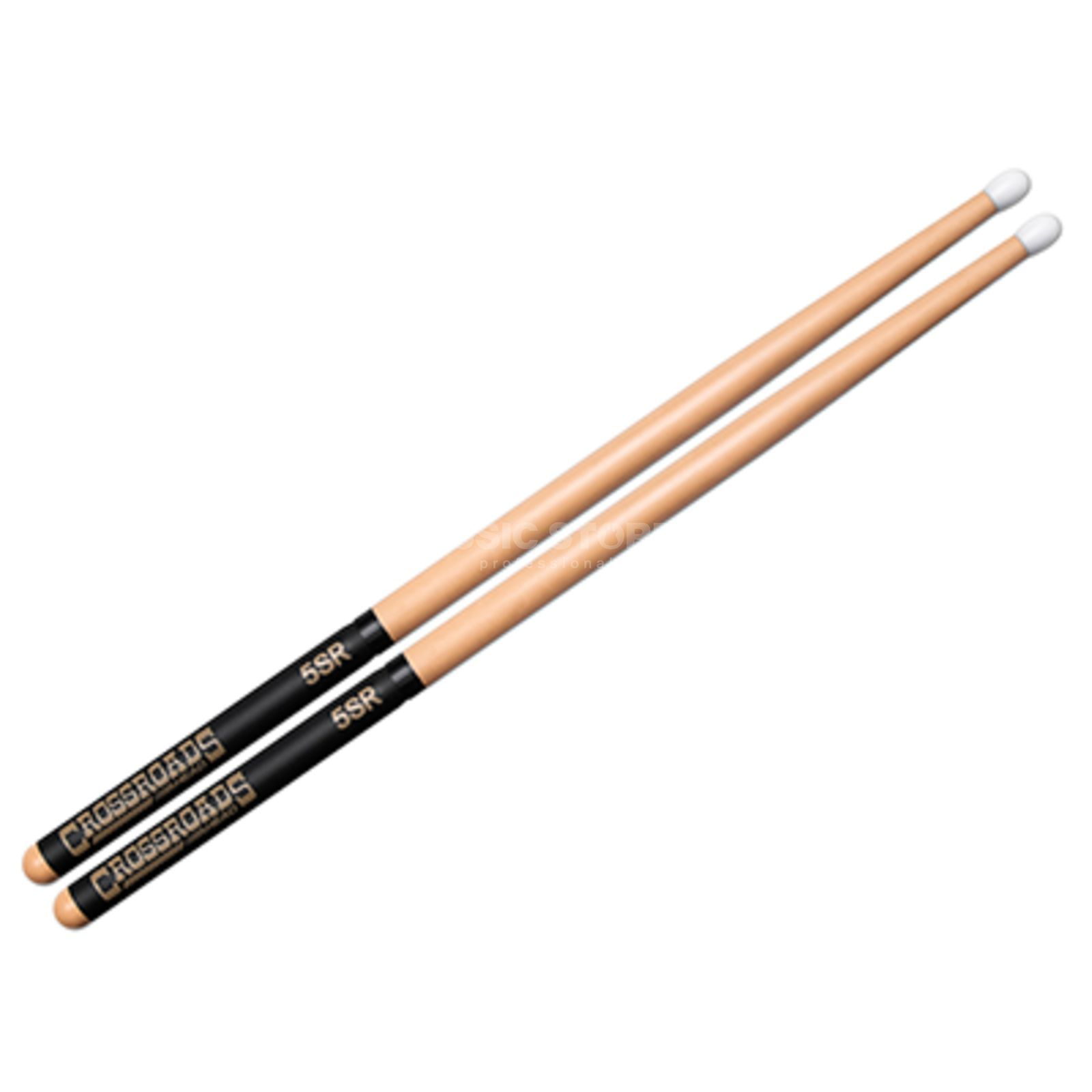 Ahead Sticks XRS/5RS Aluminium Sticks Short Taper Produktbillede