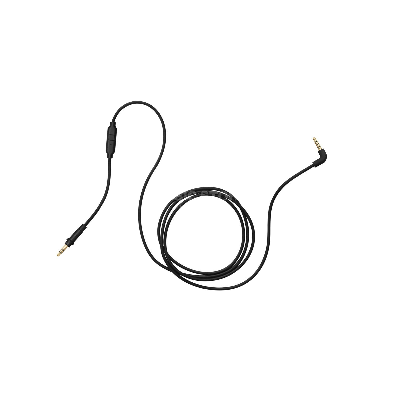 Aiaiai C01 - straight w/Mic Cable for TMA-2 Produktbillede