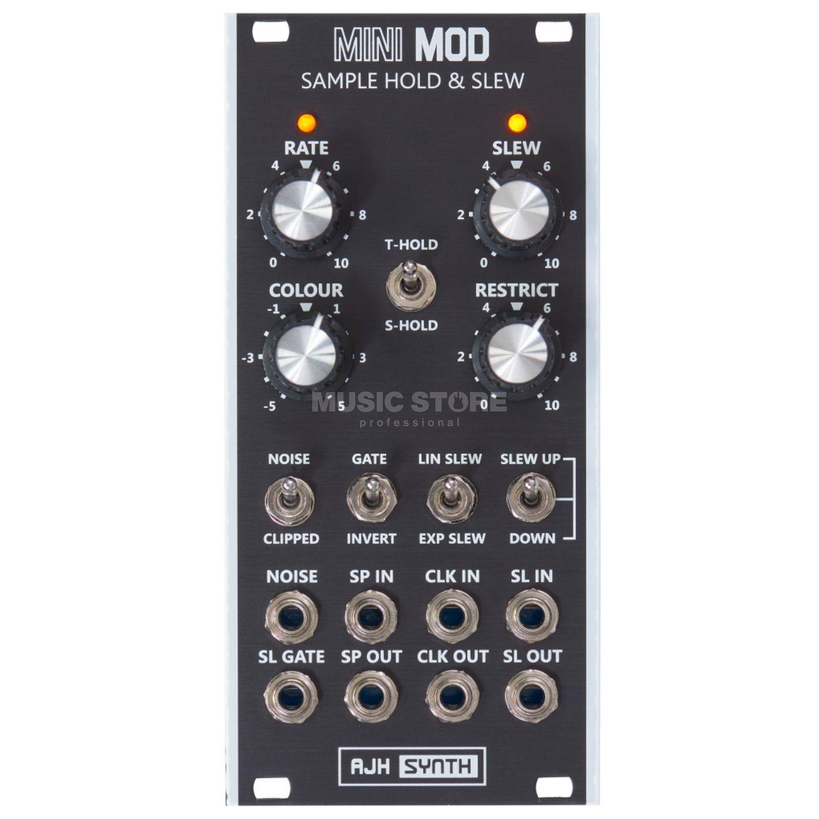 AJH Synth MiniMod Sample Hold & Slew Product Image