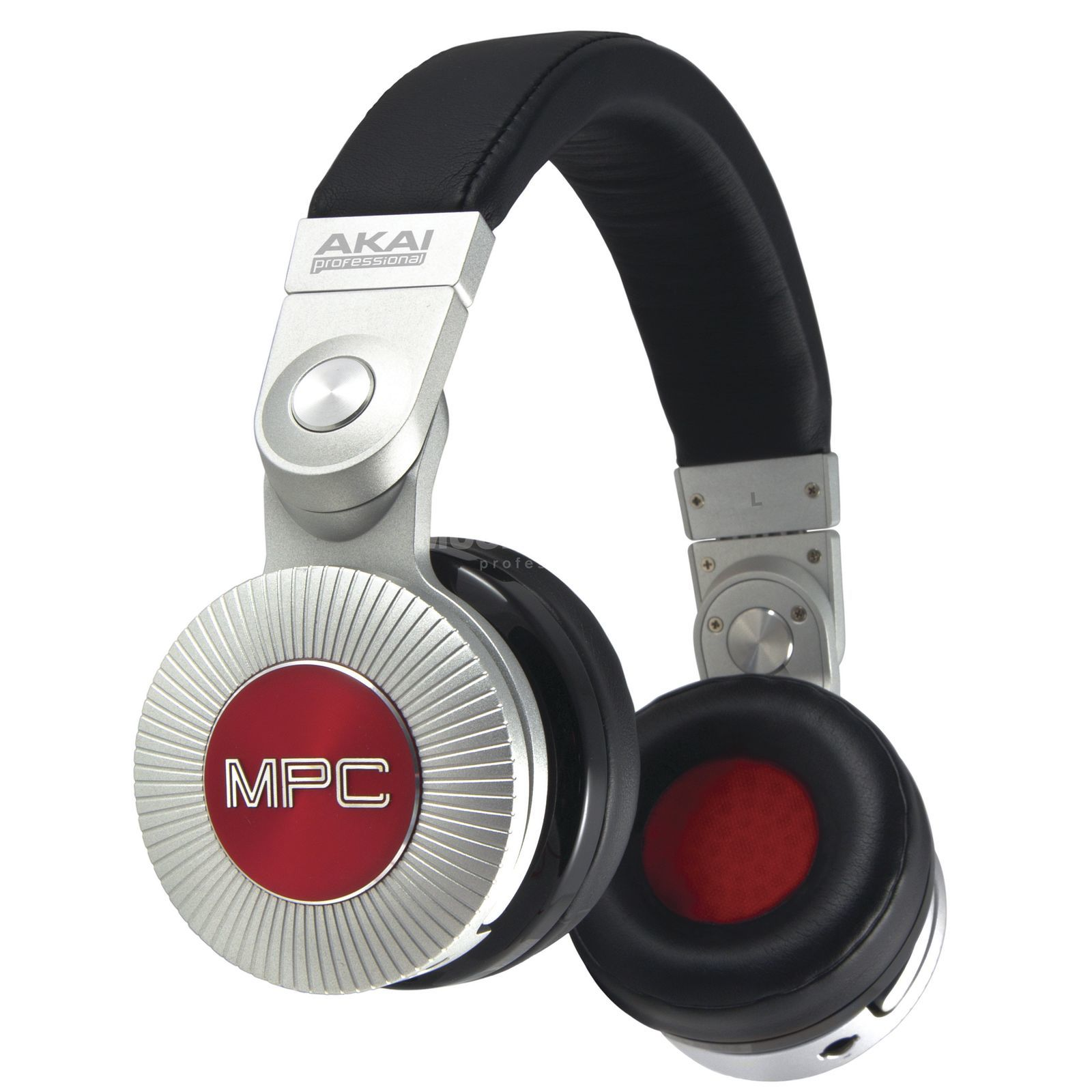 Akai MPC Headphones  Изображение товара