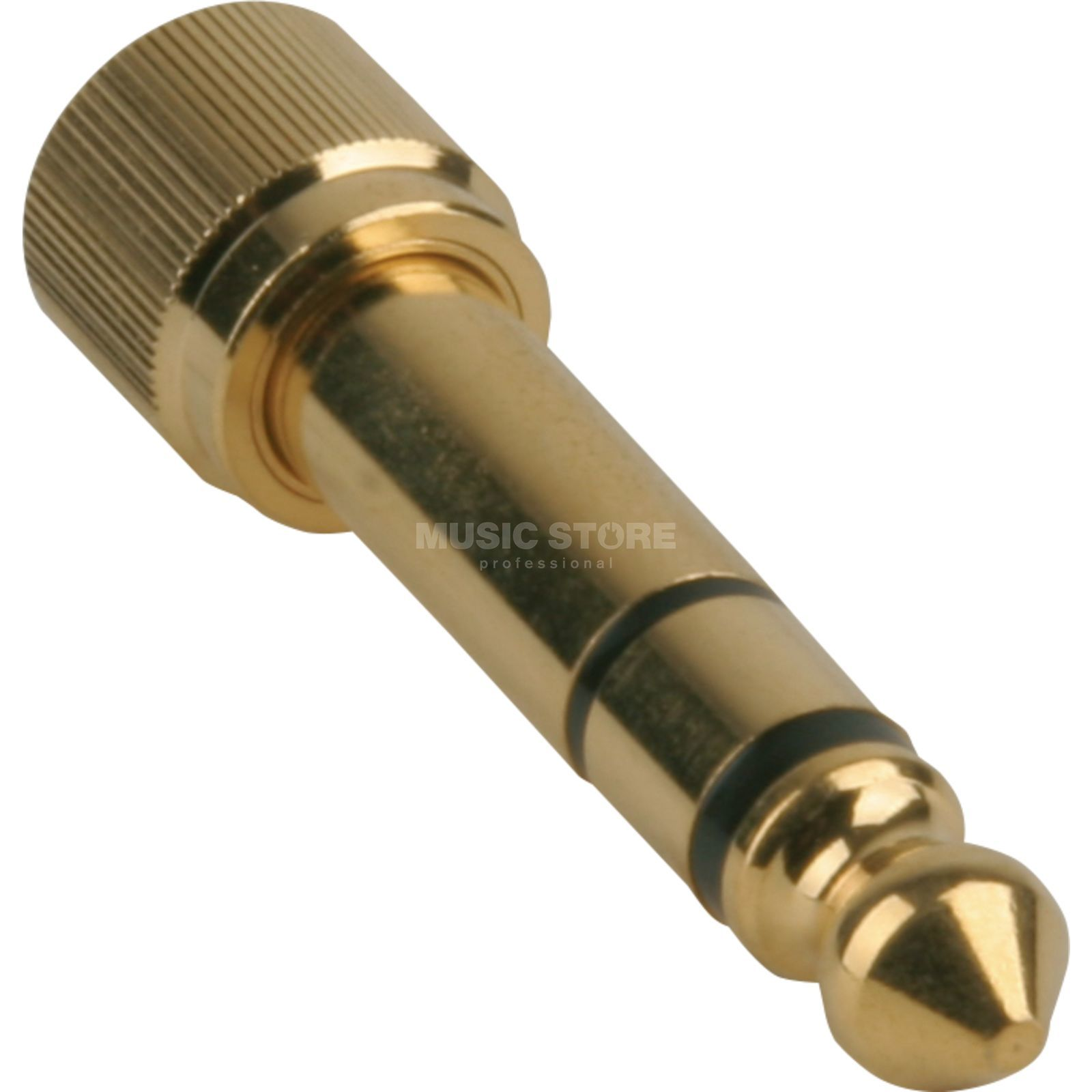 AKG Headphone Jack Adapter With Screw Thread Produktbillede