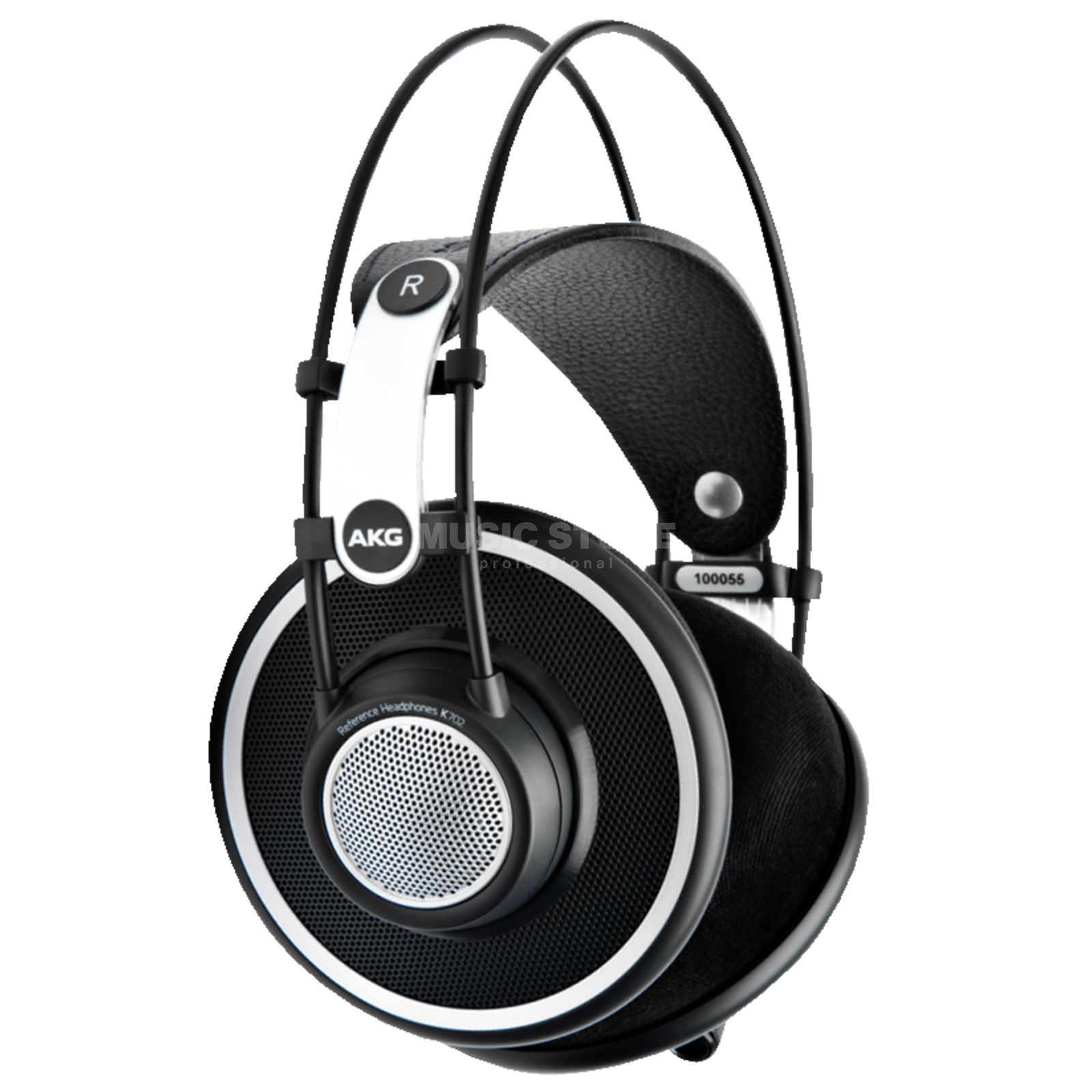 AKG K 702 Reference Class Premium  Headphones   Product Image