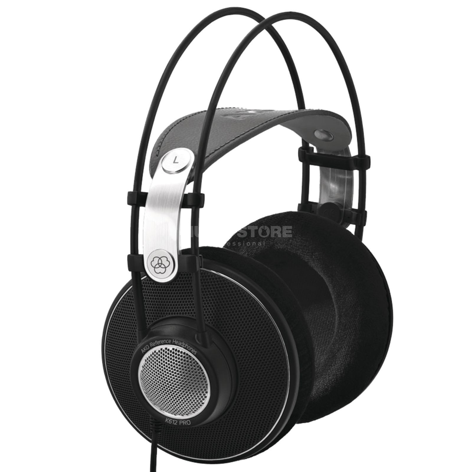 AKG K612 PRO Professional Studio Monitoring Headphones Product Image