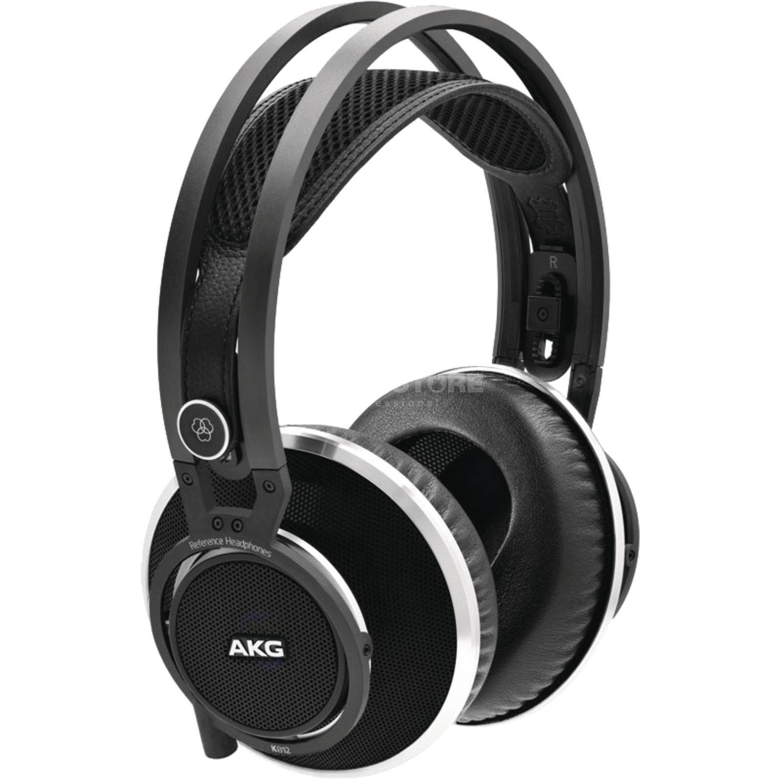AKG K812 offener High-End Headphones Produktbillede