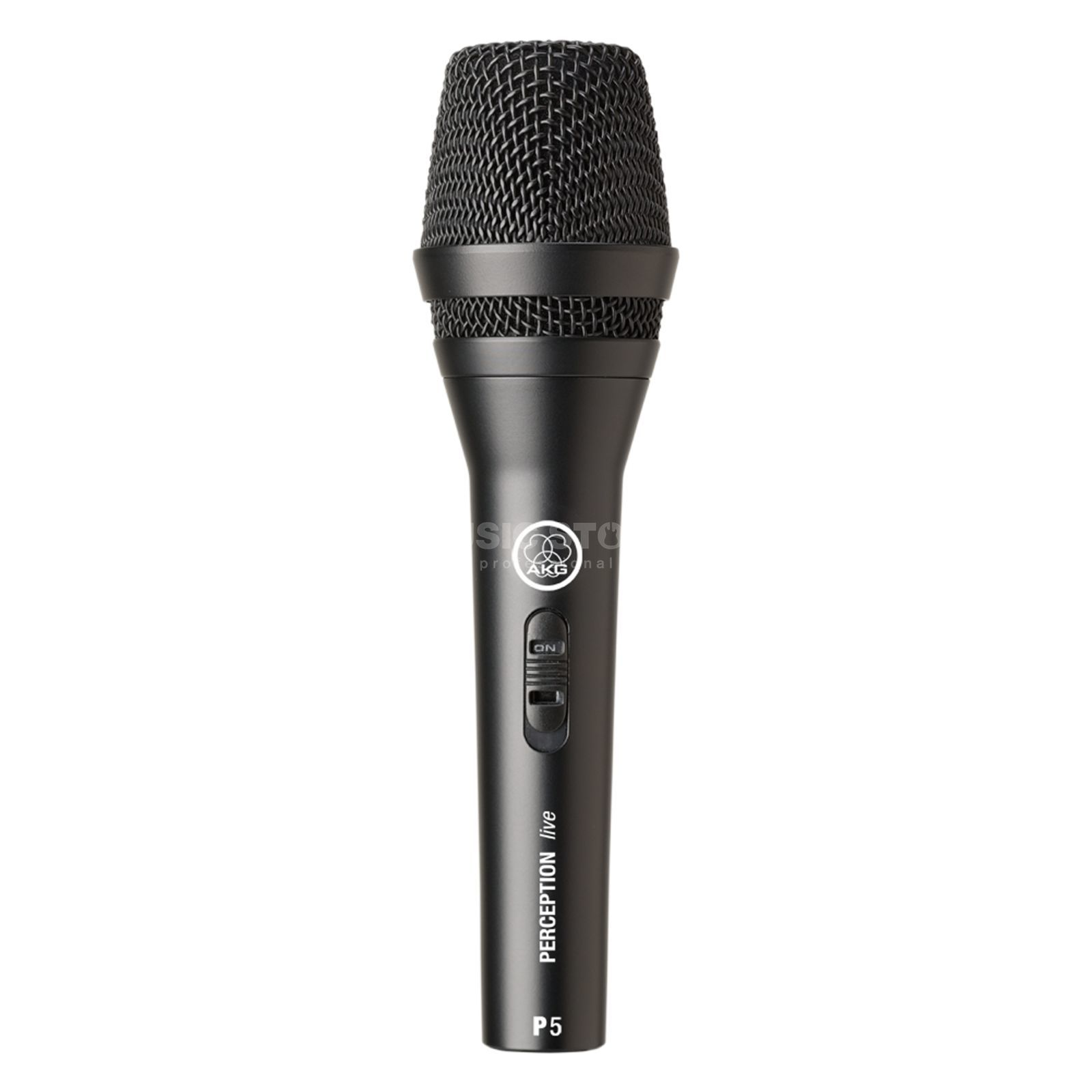 AKG Perception live P 5 S Produktbild