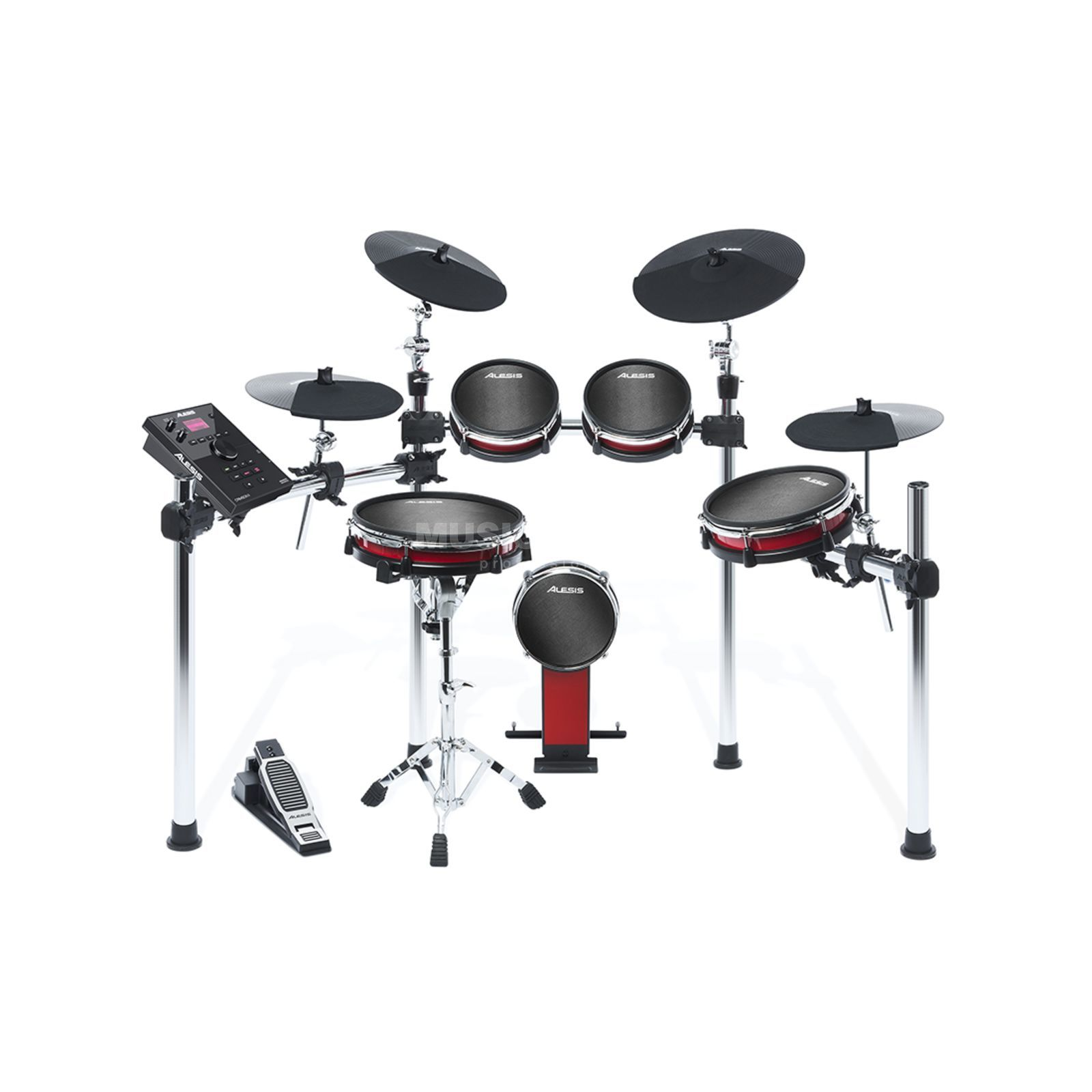 Alesis Crimson II Kit E-Drum Set Изображение товара