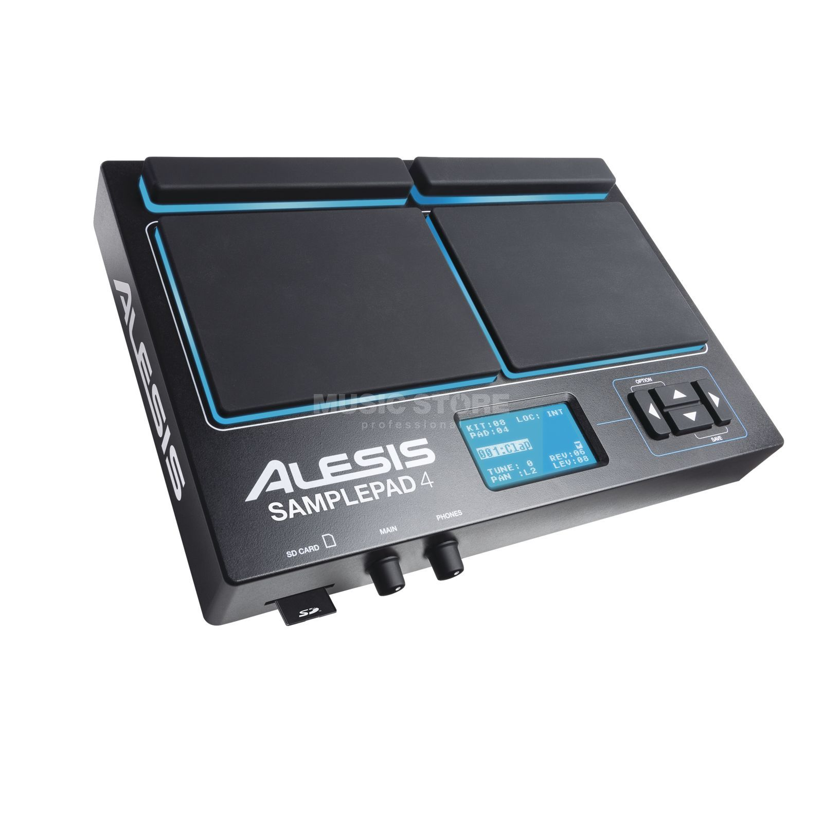 Alesis Sample Pad 4 Product Image