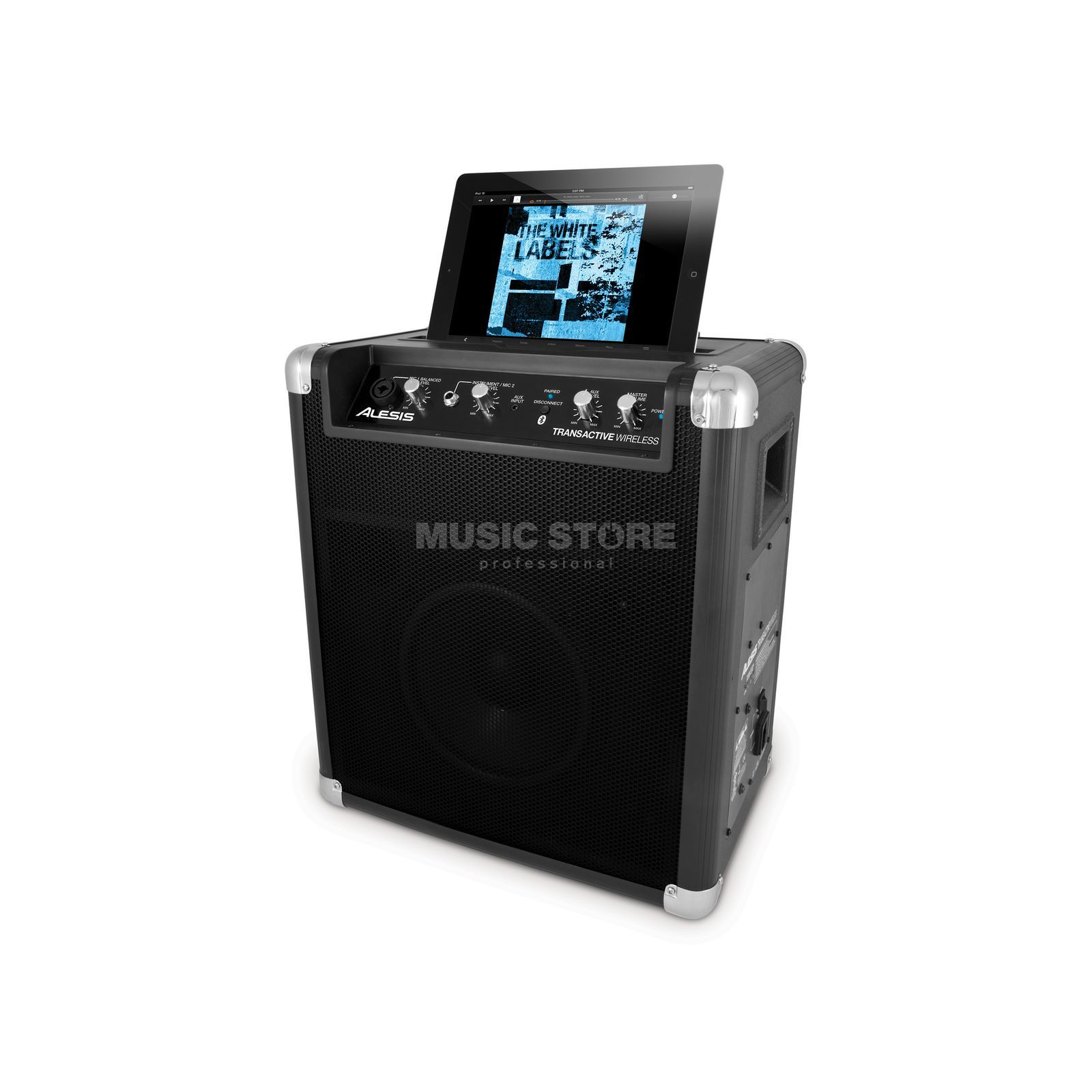 Alesis Transactive Wireless Bluetooth Speaker System Produktbillede