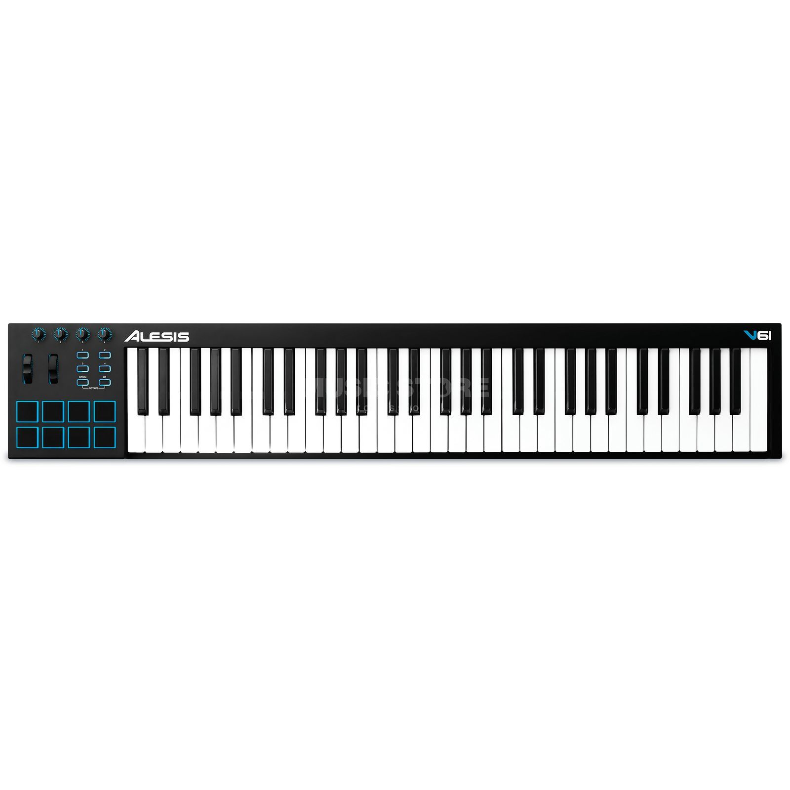 Alesis V 61 USB Controller Keyboard Product Image