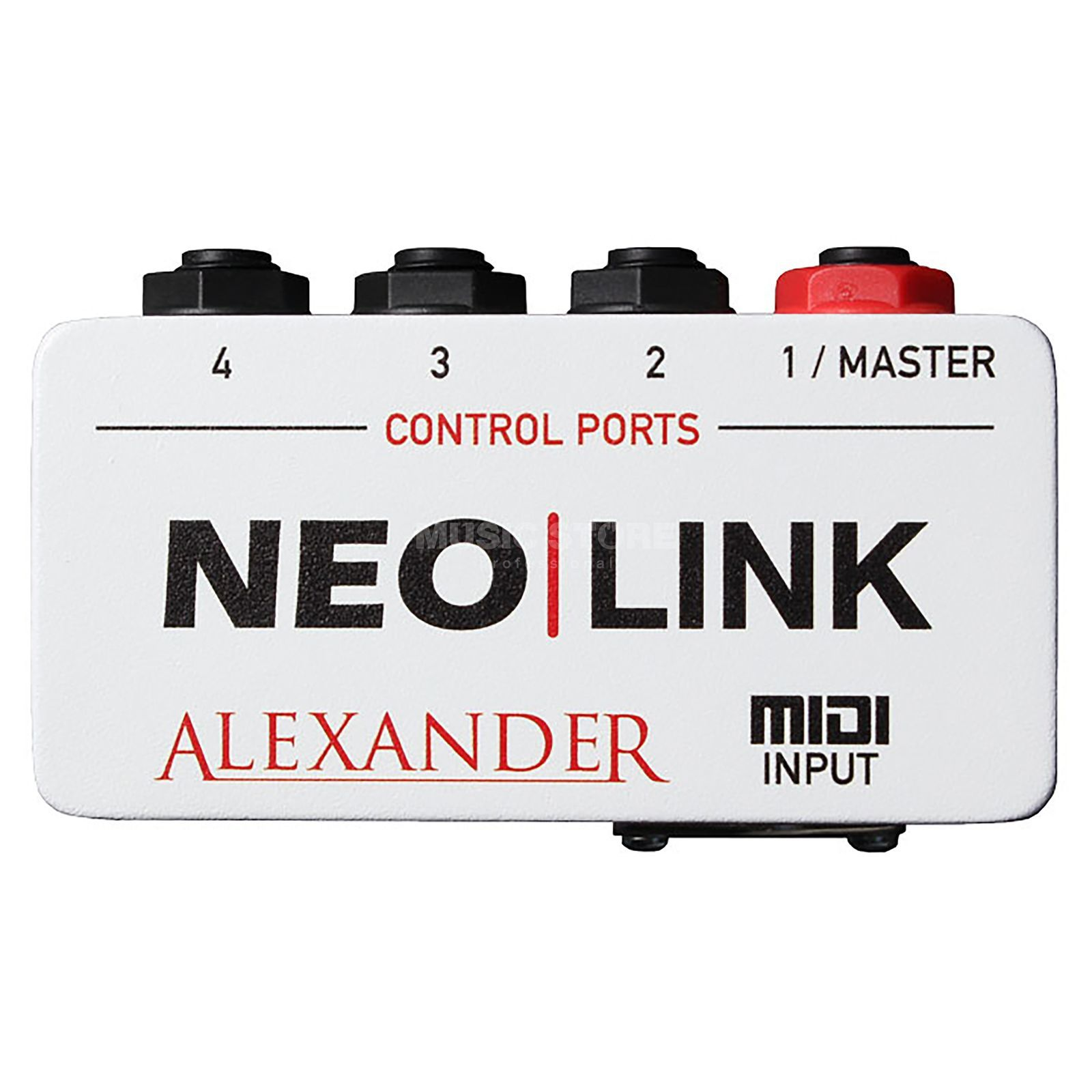 Alexander Pedals Neo Link Product Image