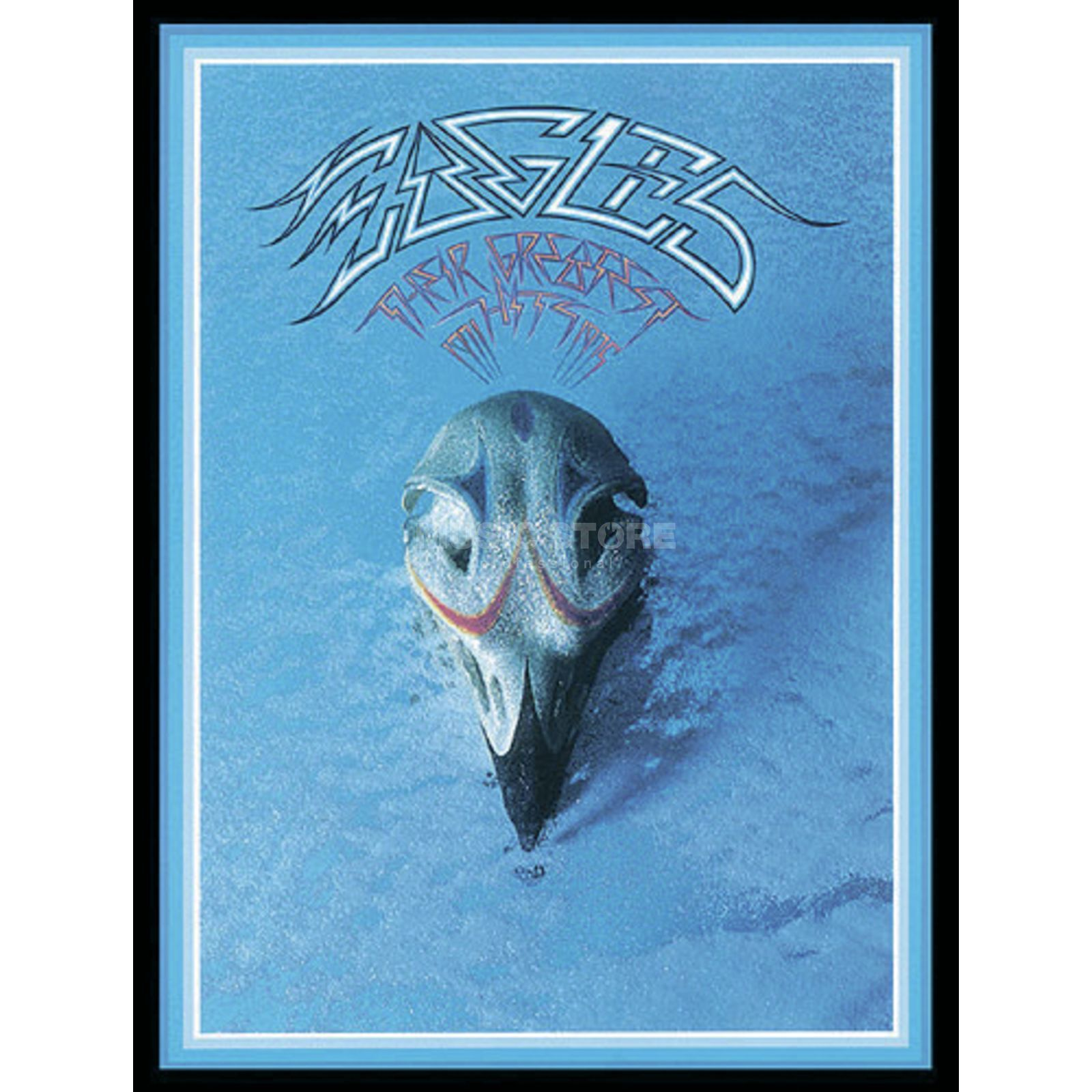 Alfred Music Eagles - Greatest Hits 1971 - 1975 PVG Produktbillede