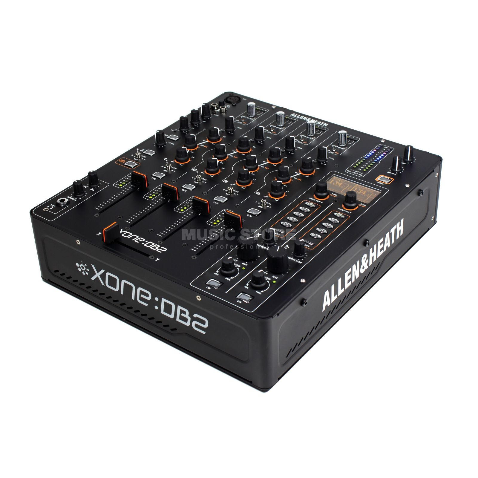 Allen & Heath Xone:DB2 Digital DJ Mixer B-Stock Изображение товара