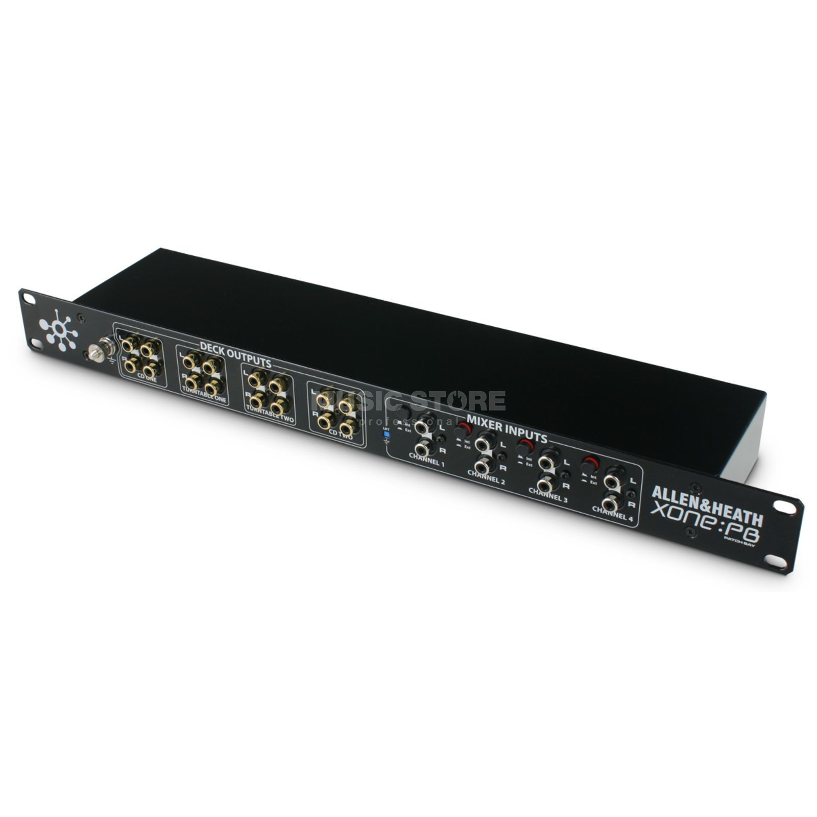 Allen & Heath Xone:PB Patchbay    Product Image