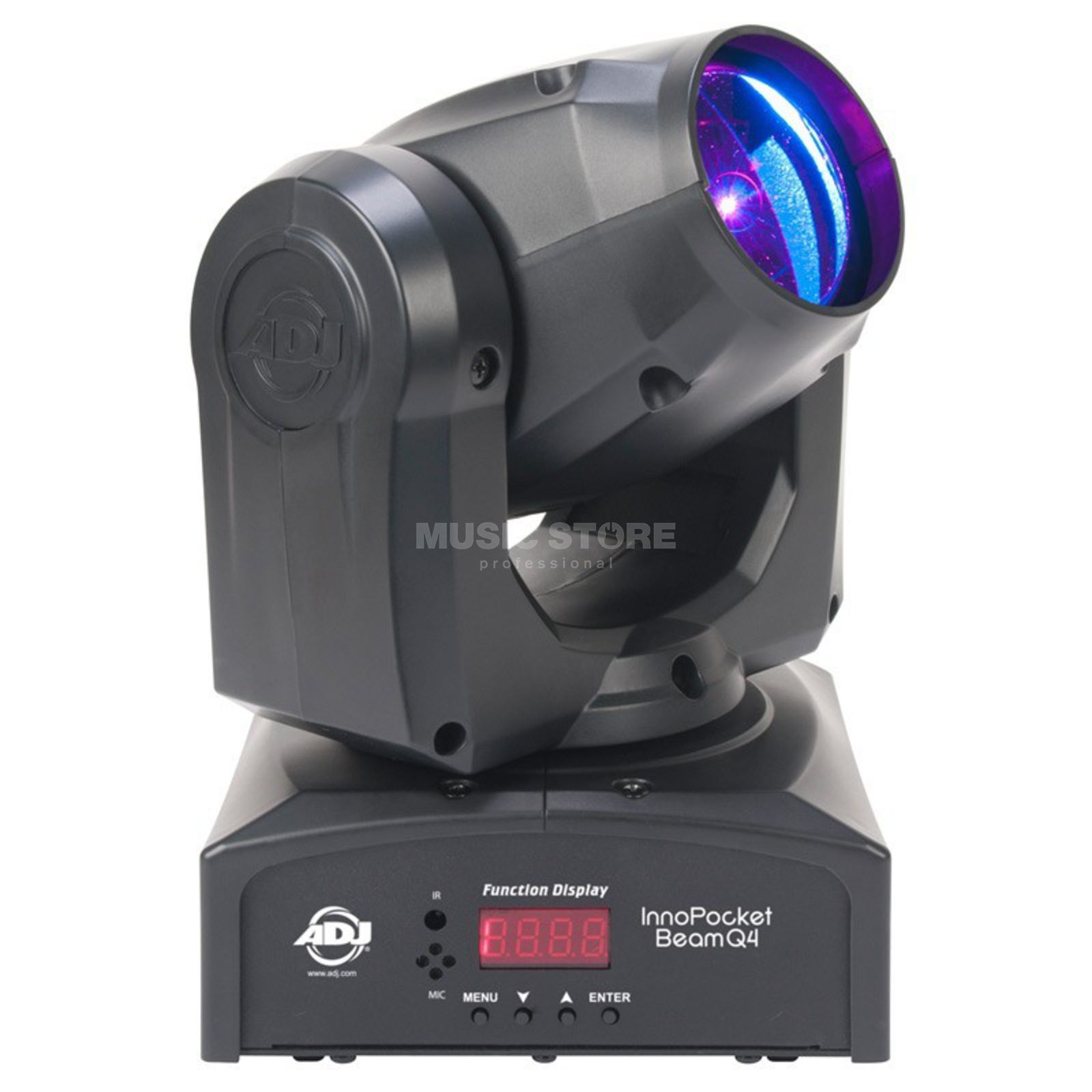 American DJ Inno Pocket Beam Q4 15W Quad Color (RGBW) Produktbild