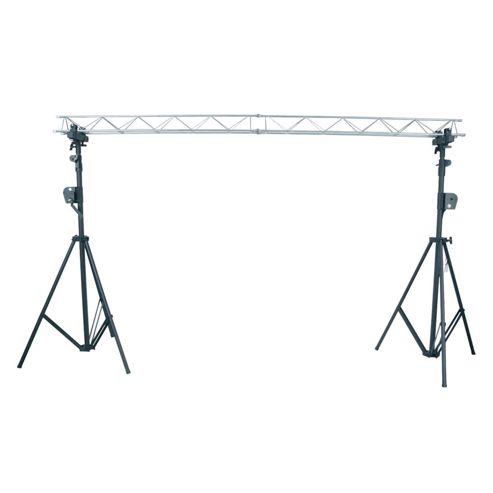 American DJ Light Bridge One / Dura Truss Traversensystem, max. 100 kg Produktbillede