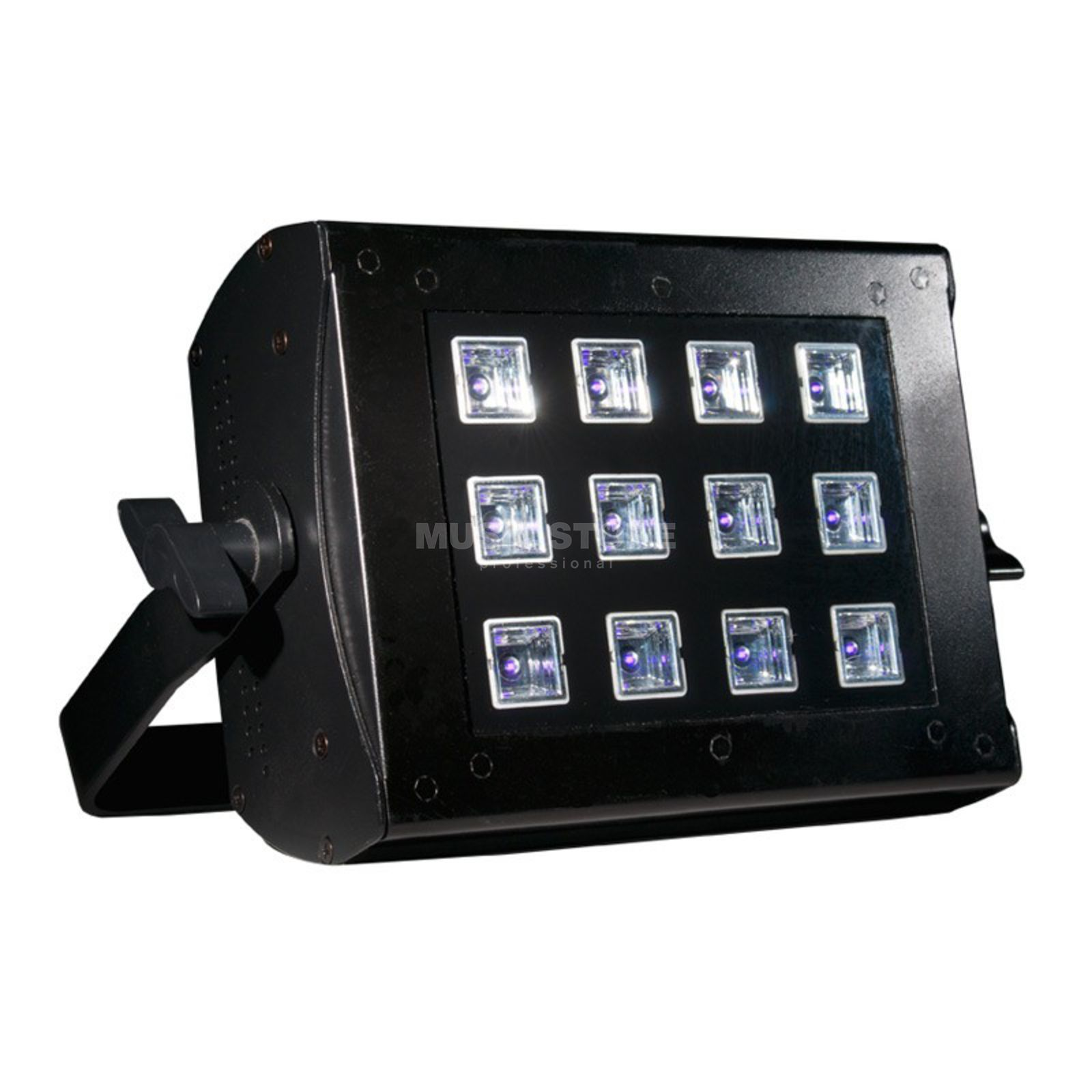 American DJ UV Flood 36 12 x 3W UV LEDs Produktbillede