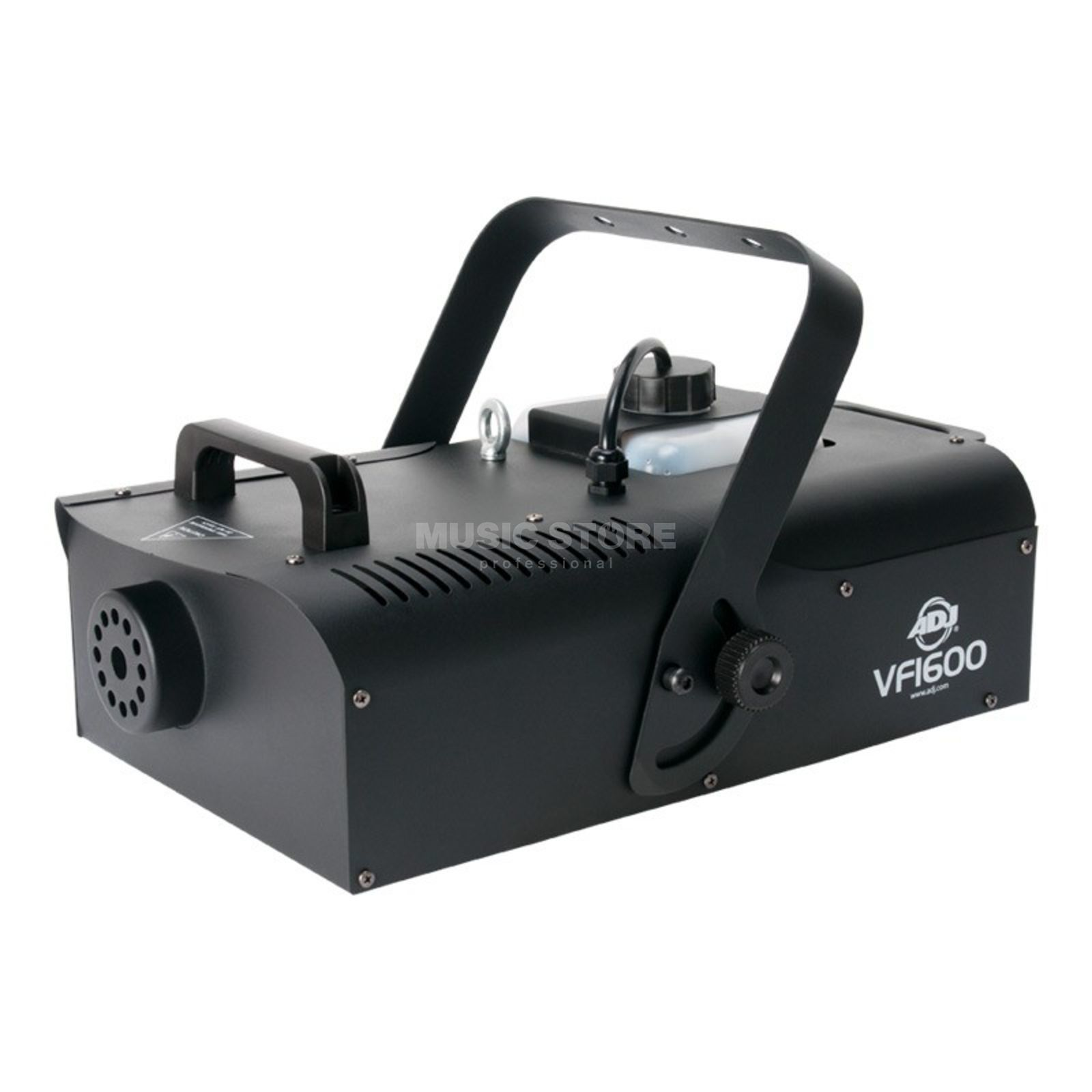 American DJ VF1600 Fog Machine with 1600 W Produktbillede