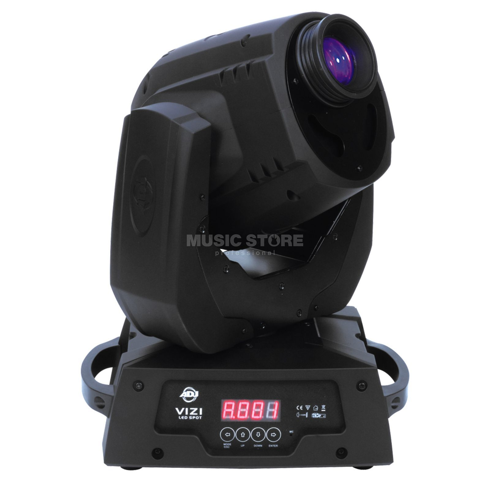 American DJ Vizi LED Spot LED Moving Head Produktbild