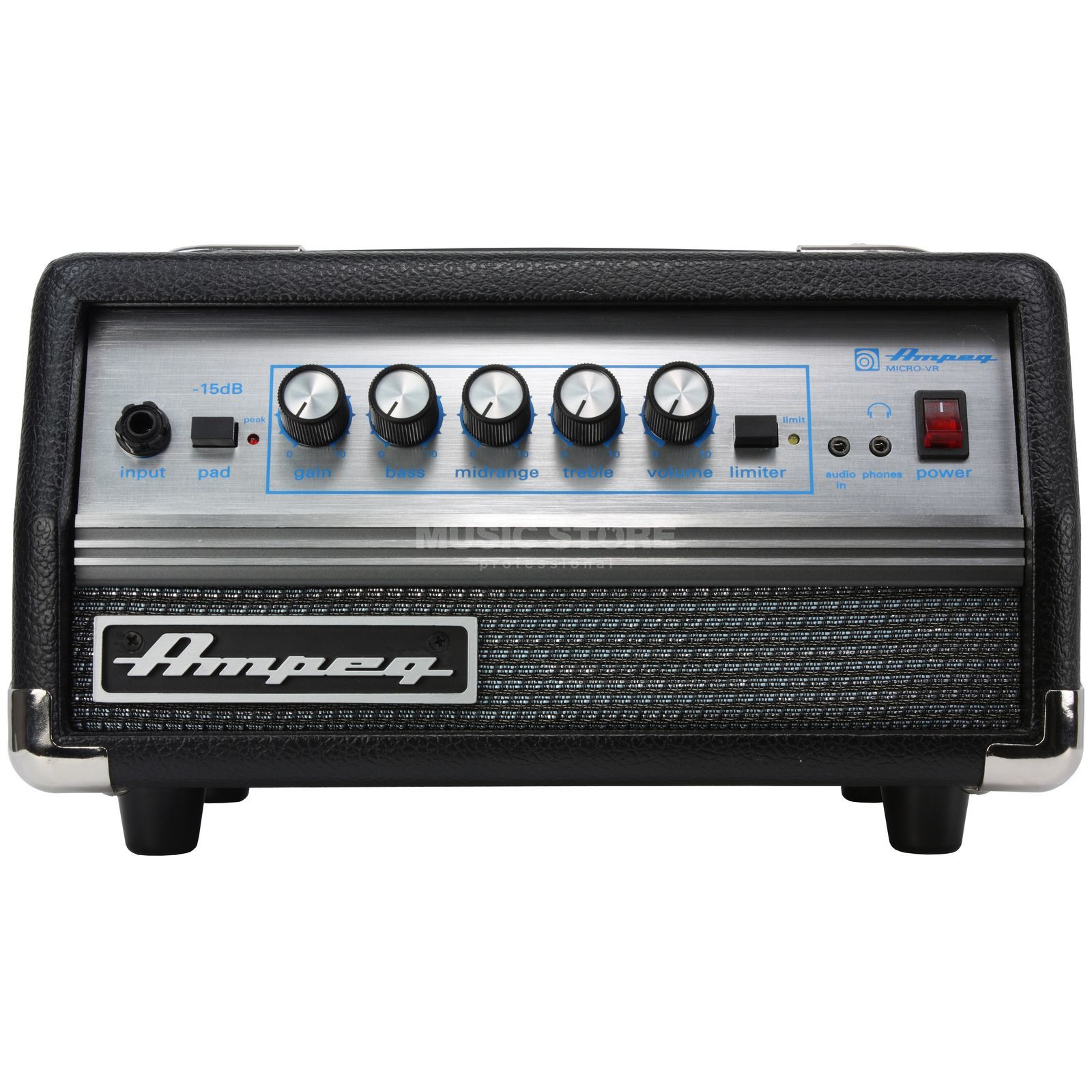 Ampeg Micro VR Head  Productafbeelding