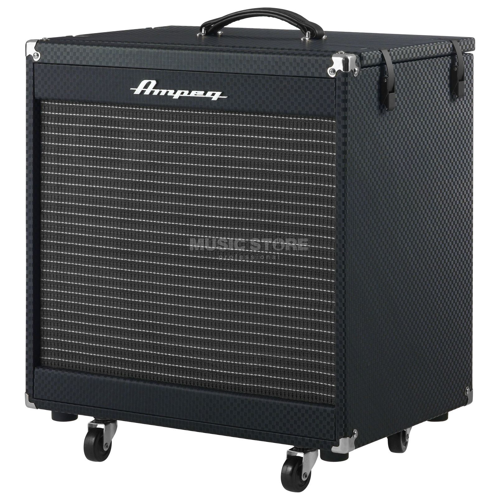 Ampeg PF-115HE Bass Guitar Amp Exten sion Cabinet   Product Image