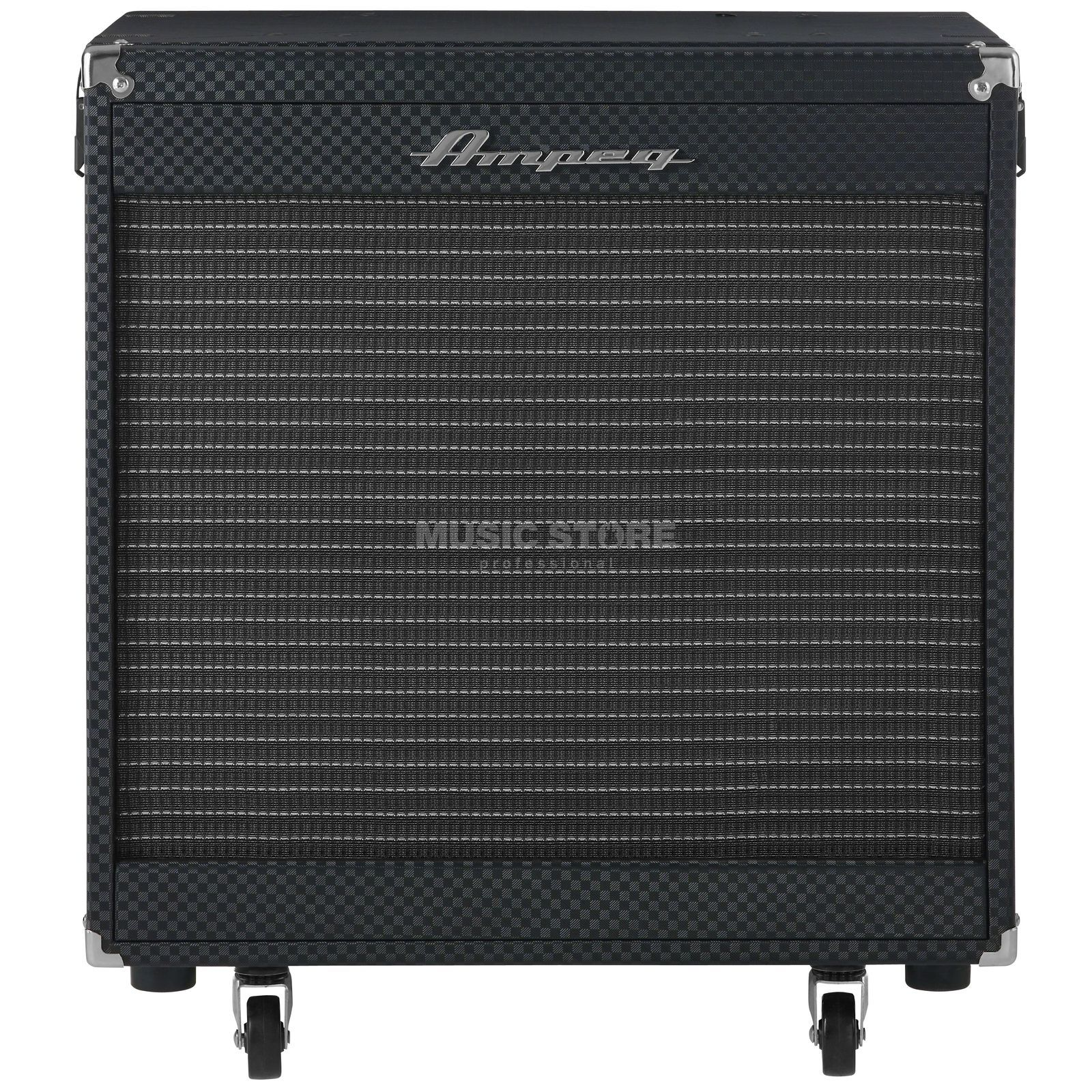 Ampeg PF-210HE Bass Guitar Amp Exten sion Cabinet   Product Image