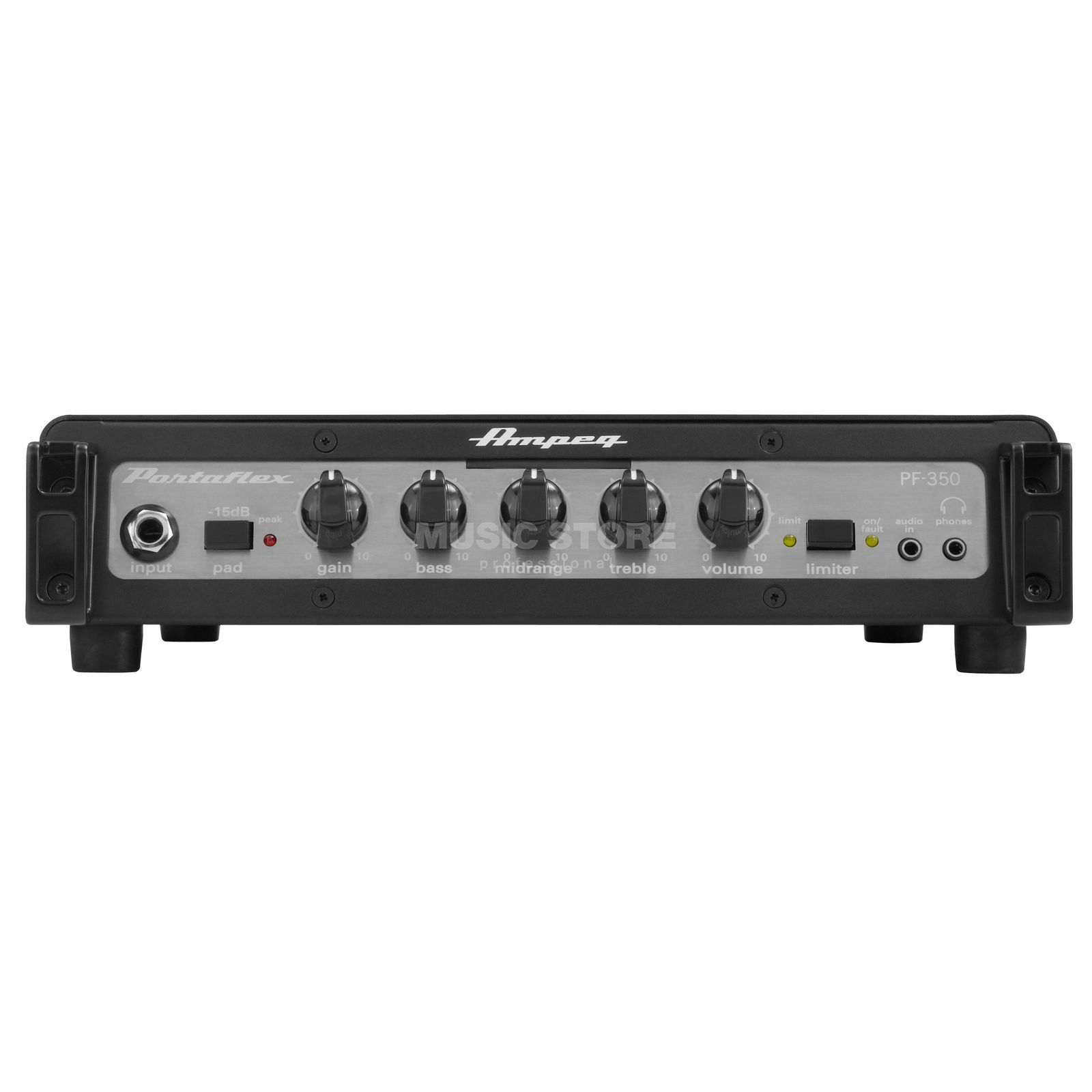 Ampeg PF-350 Bass Guitar Amp Head    Product Image