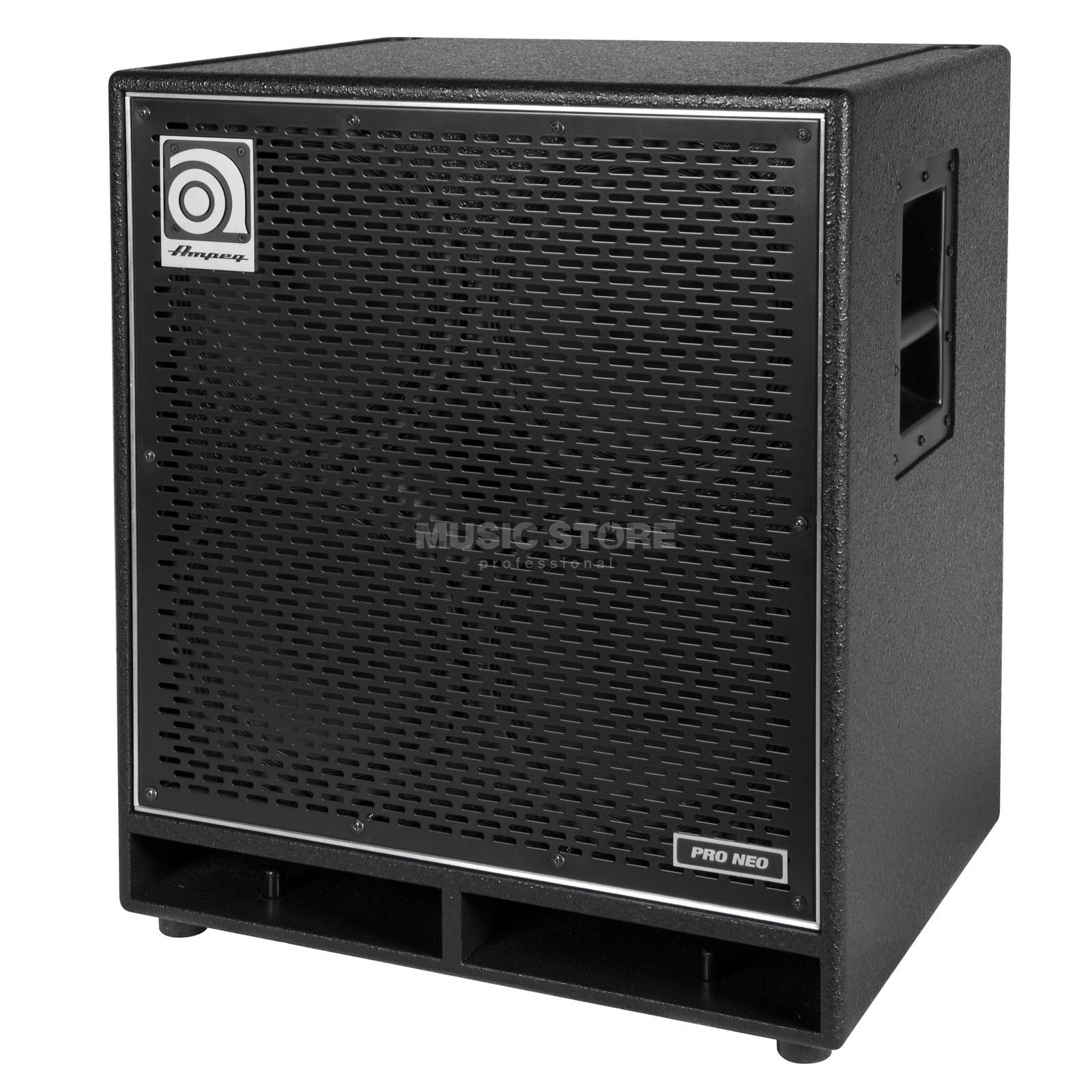 Ampeg Pro Neo PN-410HLF Cabinet  Productafbeelding