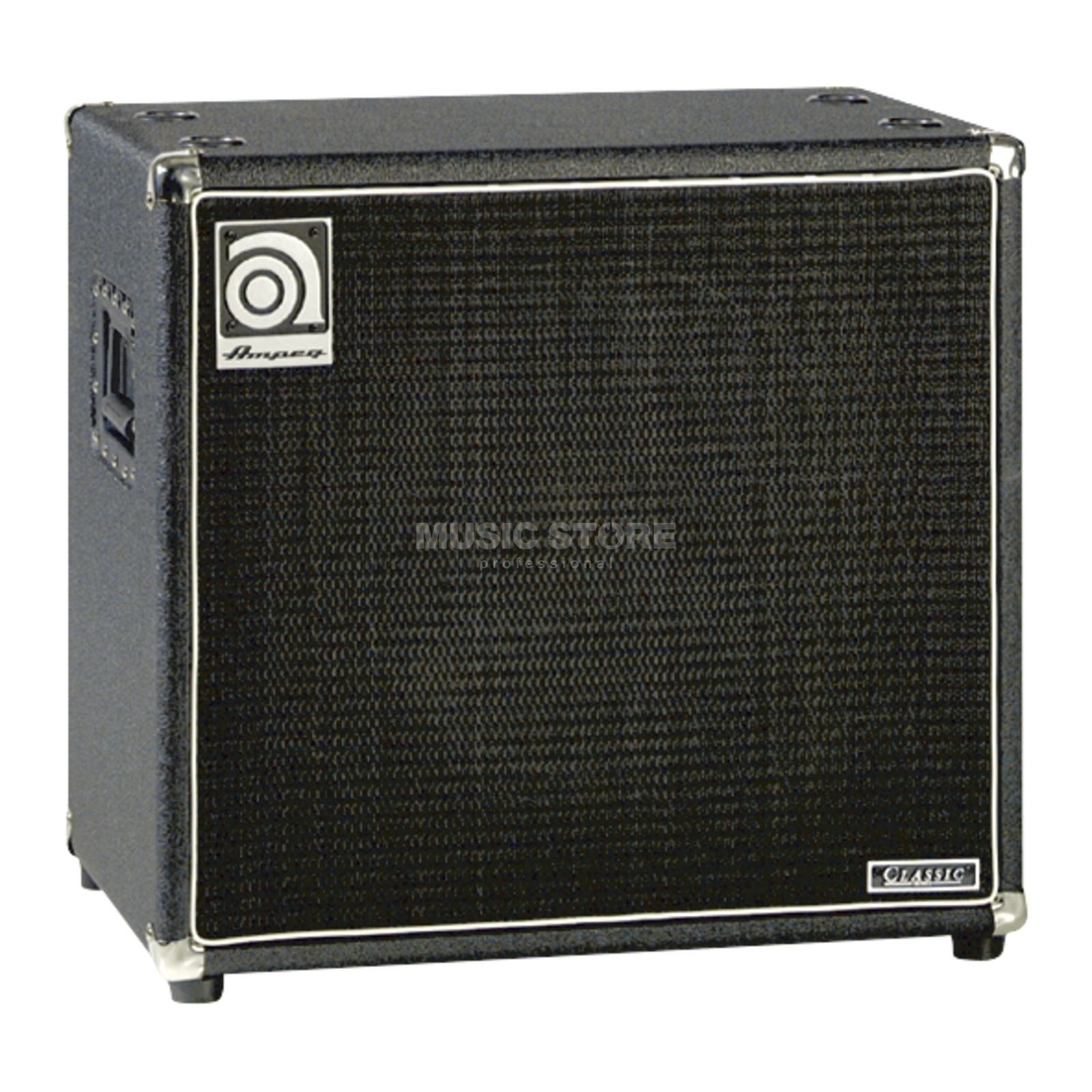 "Ampeg SVT 15 E Box 200W (8 Ohm) 1x15"" Speaker B-Stock Product Image"