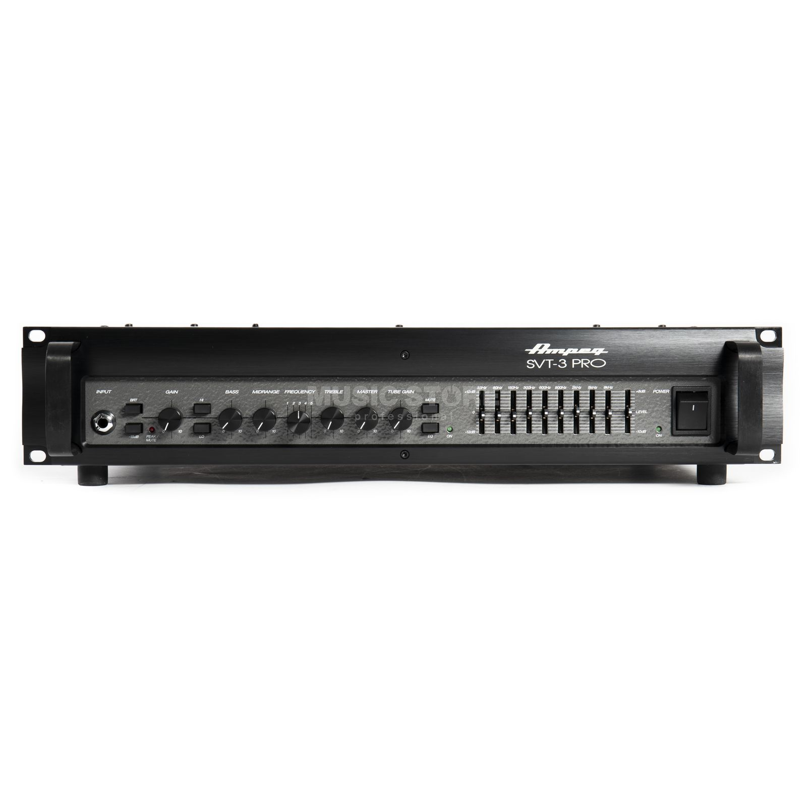 Ampeg SVT-3PRO Bass Guitar Amp Head    Product Image