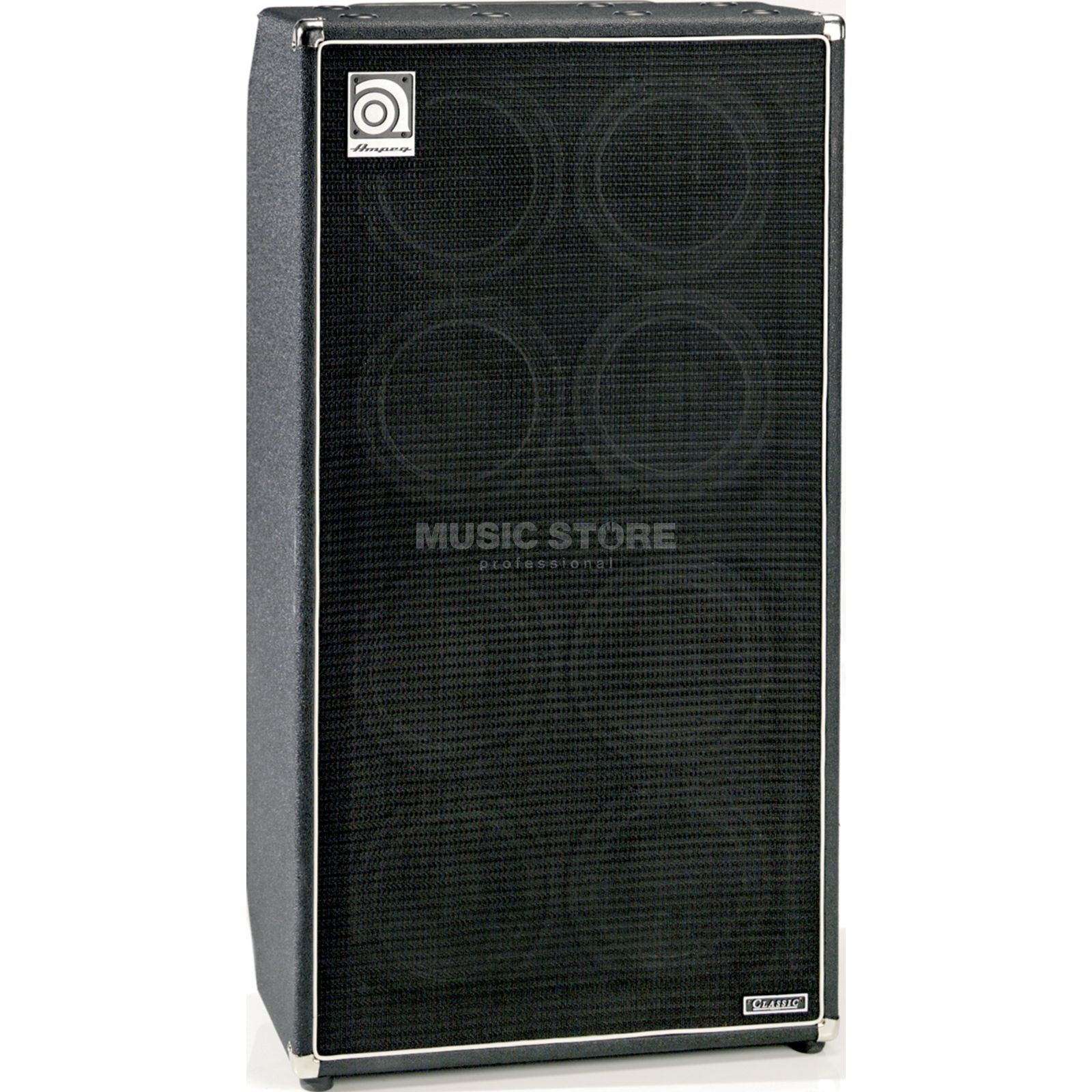 "Ampeg SVT 810 E Box 800W (4 Ohm) 8x10"" Speaker Product Image"