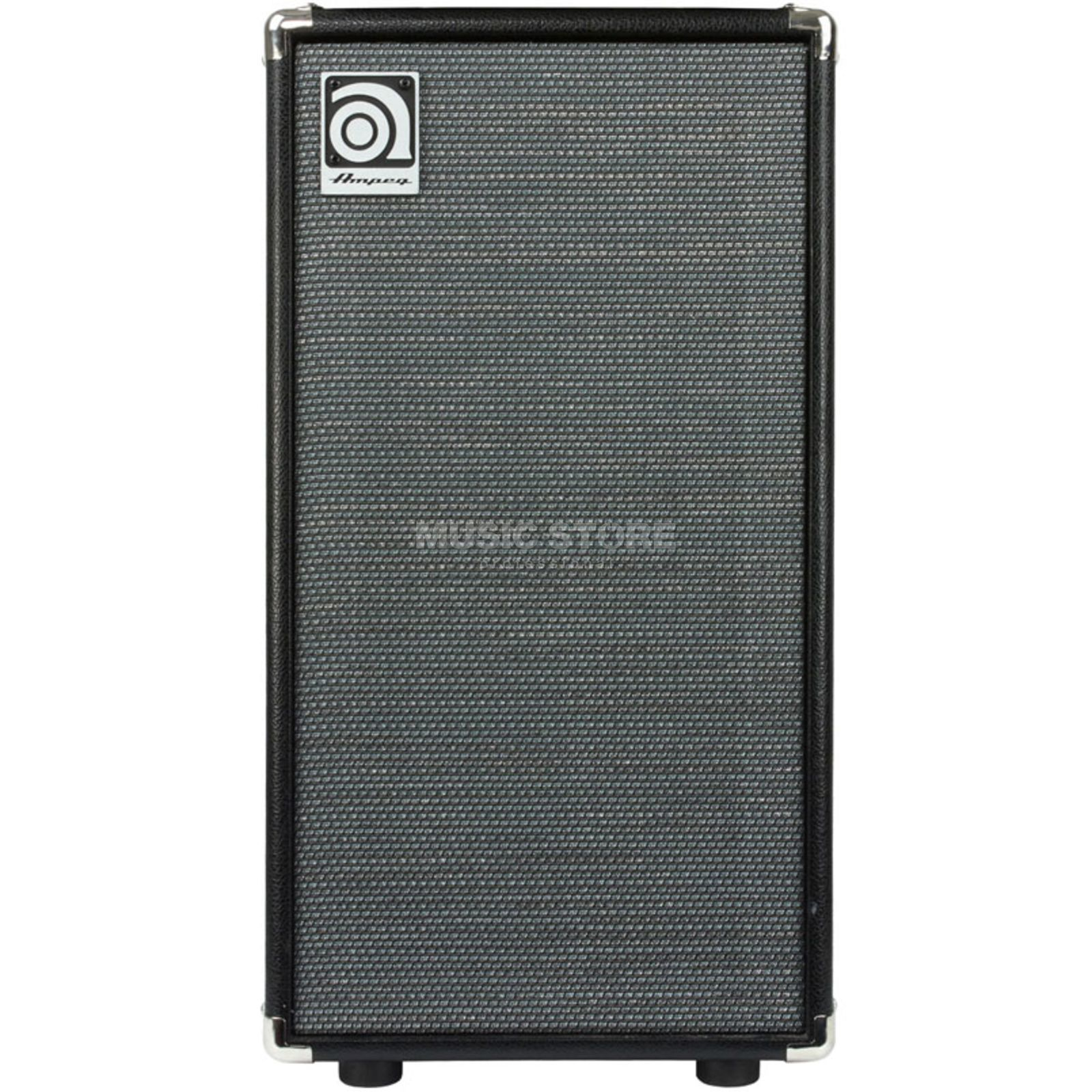 Ampeg SVT210AV Bass Guitar Extension  Cabinet   Изображение товара
