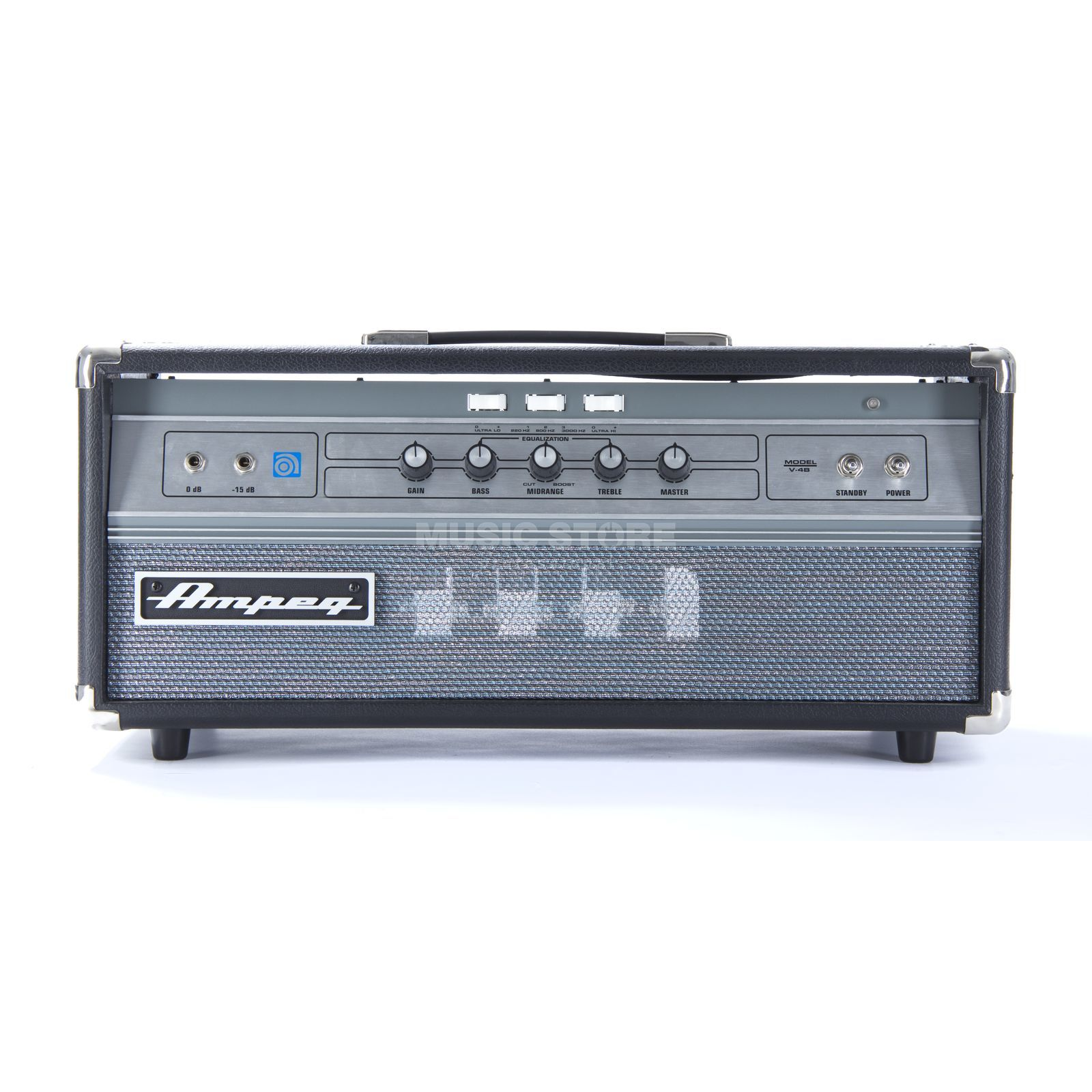 Ampeg V4-B Head  Productafbeelding