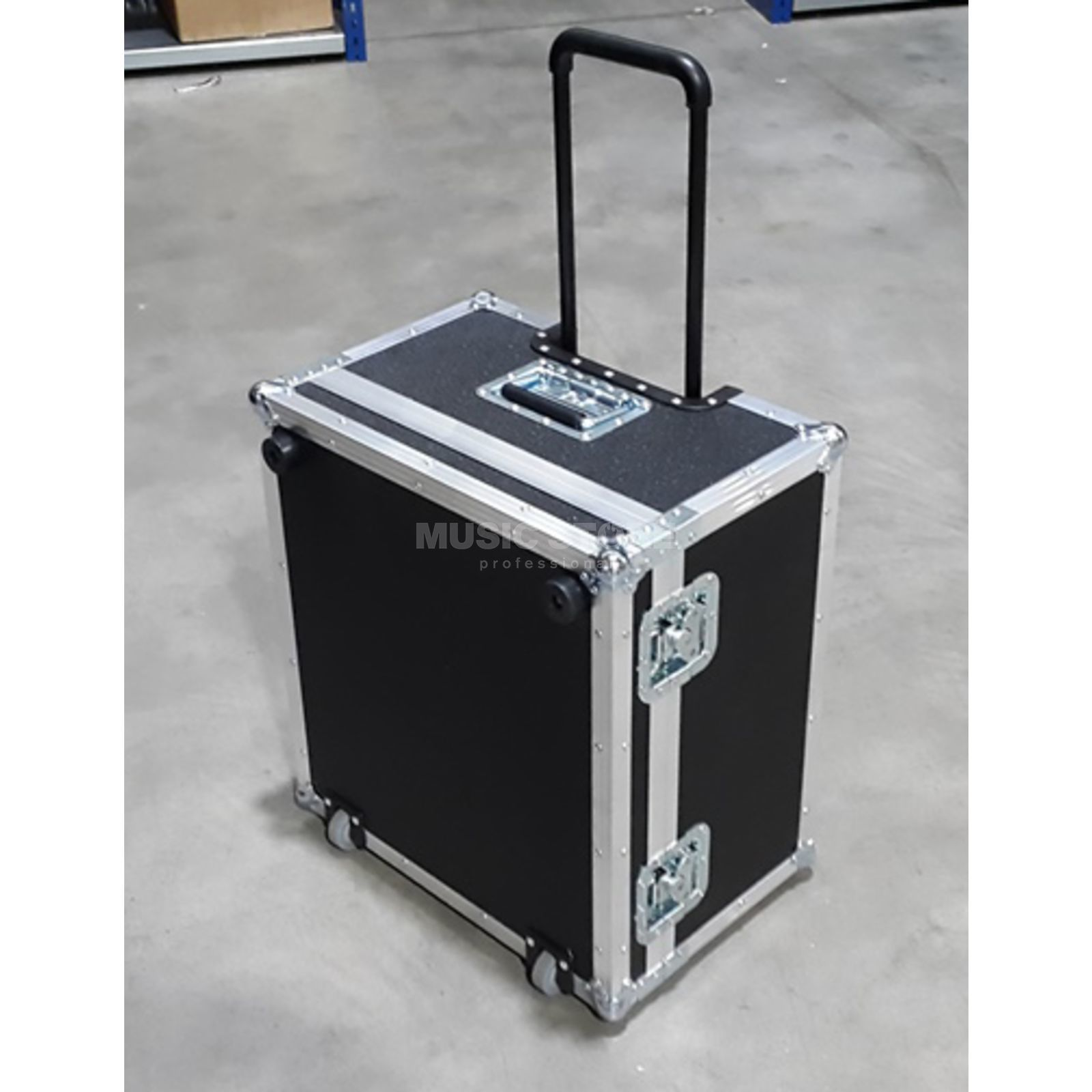 Amptown Cases Trolley-Case für Quartz Haubencase Produktbillede