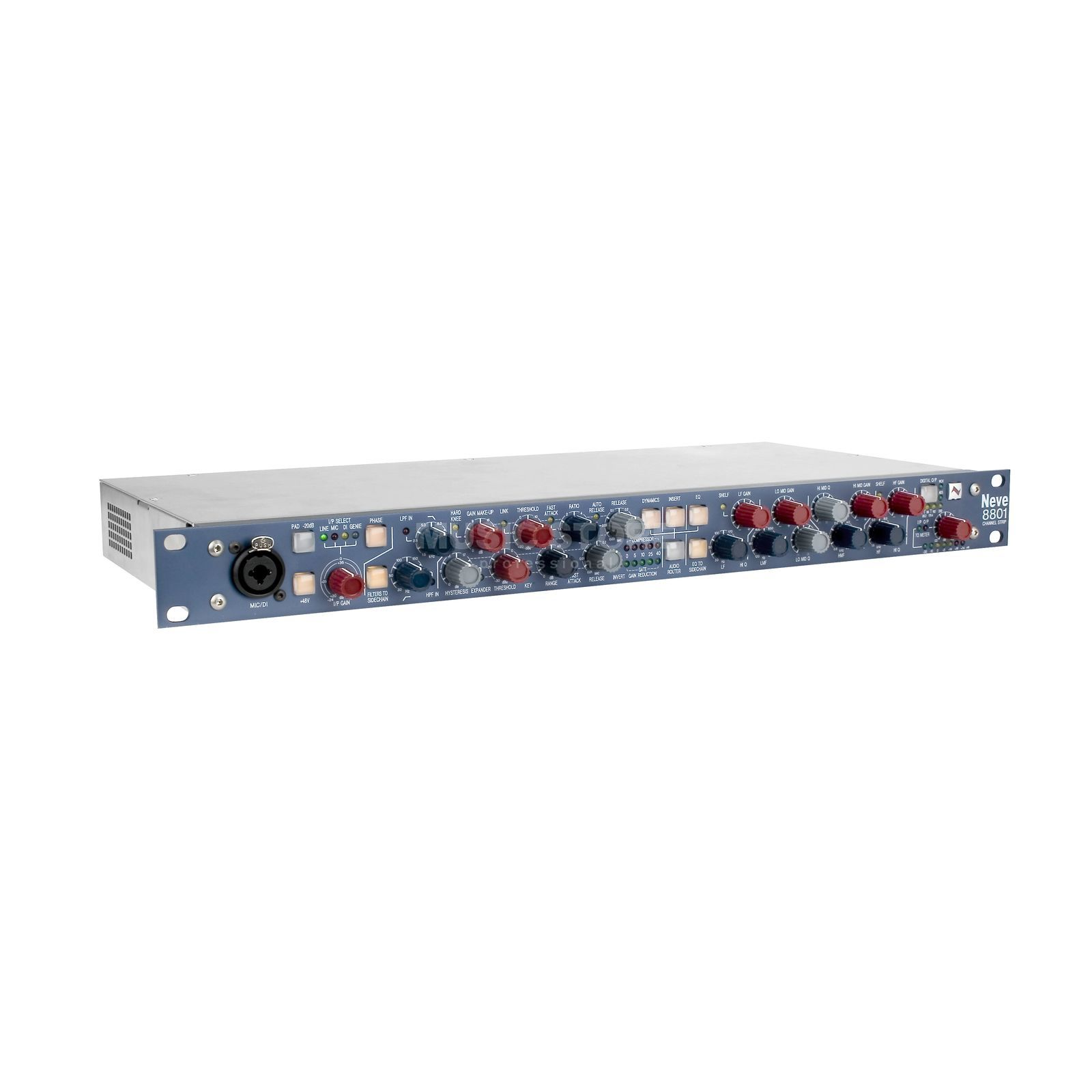 AMS Neve 8801 Channel Strip Producer Pack Produktbild