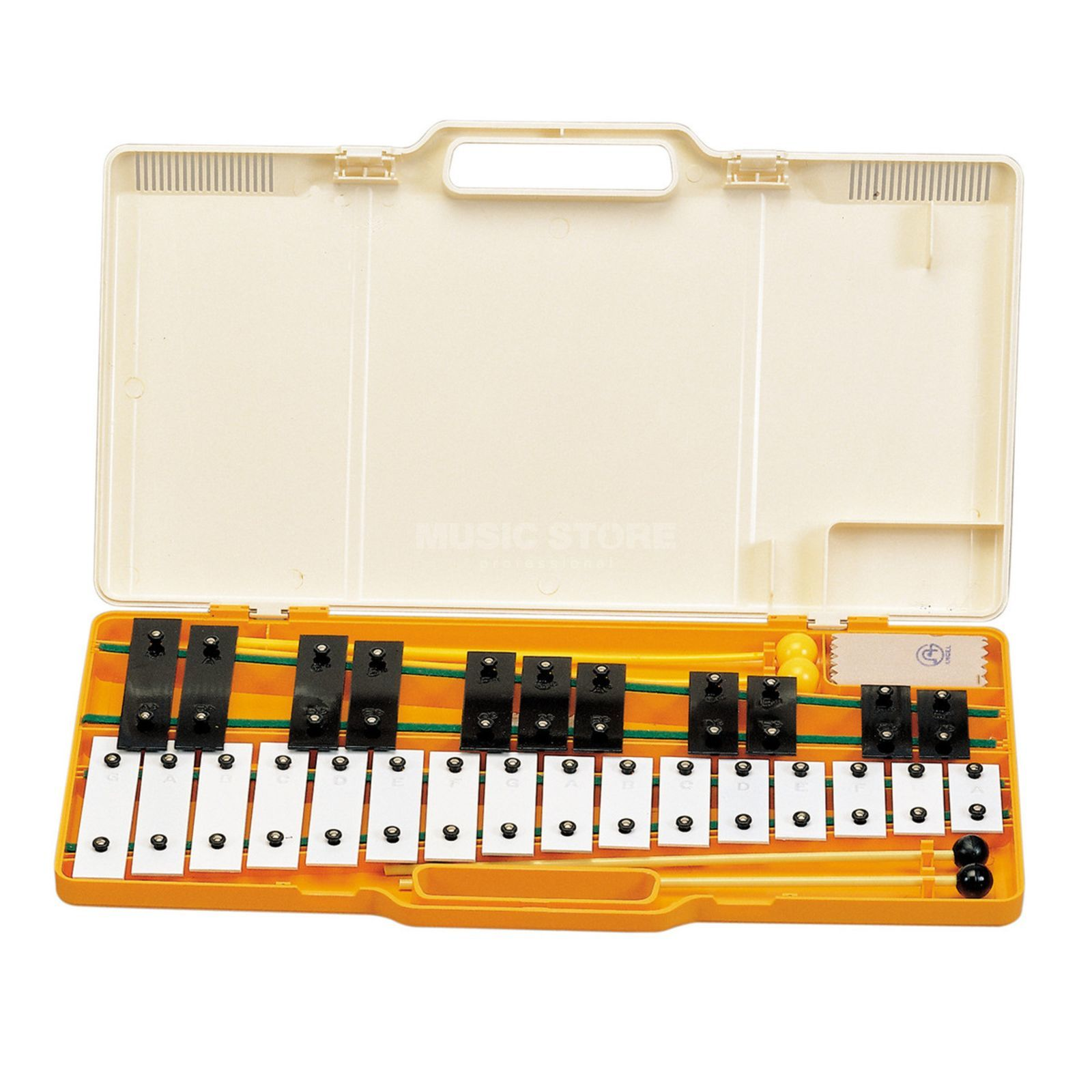 Angel AX27K Soprano Chromatic Glockenspiel Product Image
