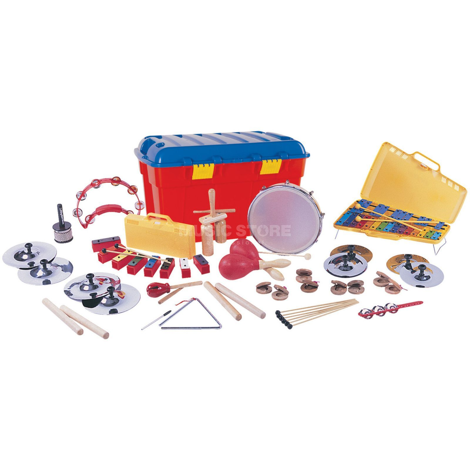 Angel KS2 Percussion Set  Productafbeelding