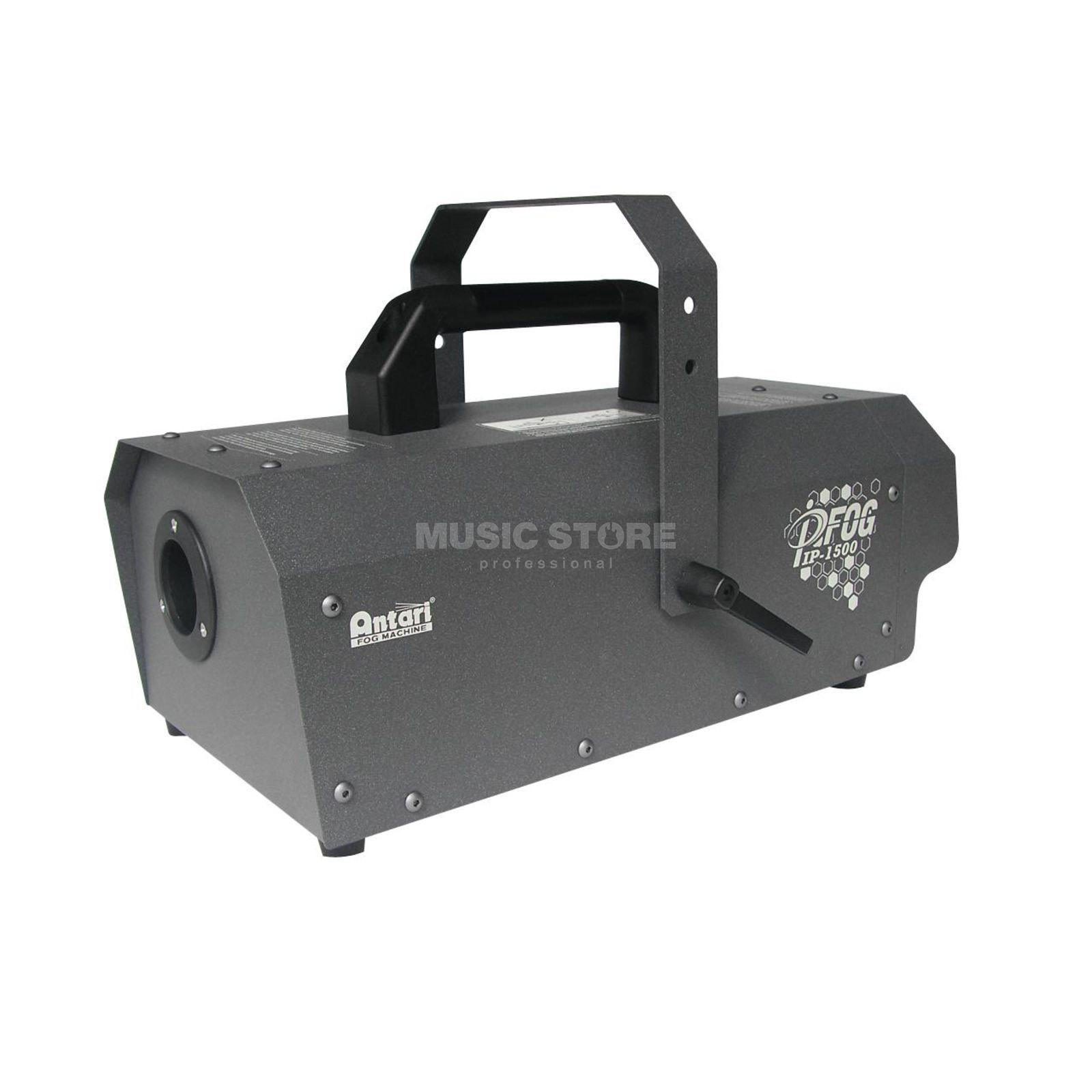 Antari IP-1500 Waterproof Fogger IP-53 Outdoor Nebelmaschine Produktbillede
