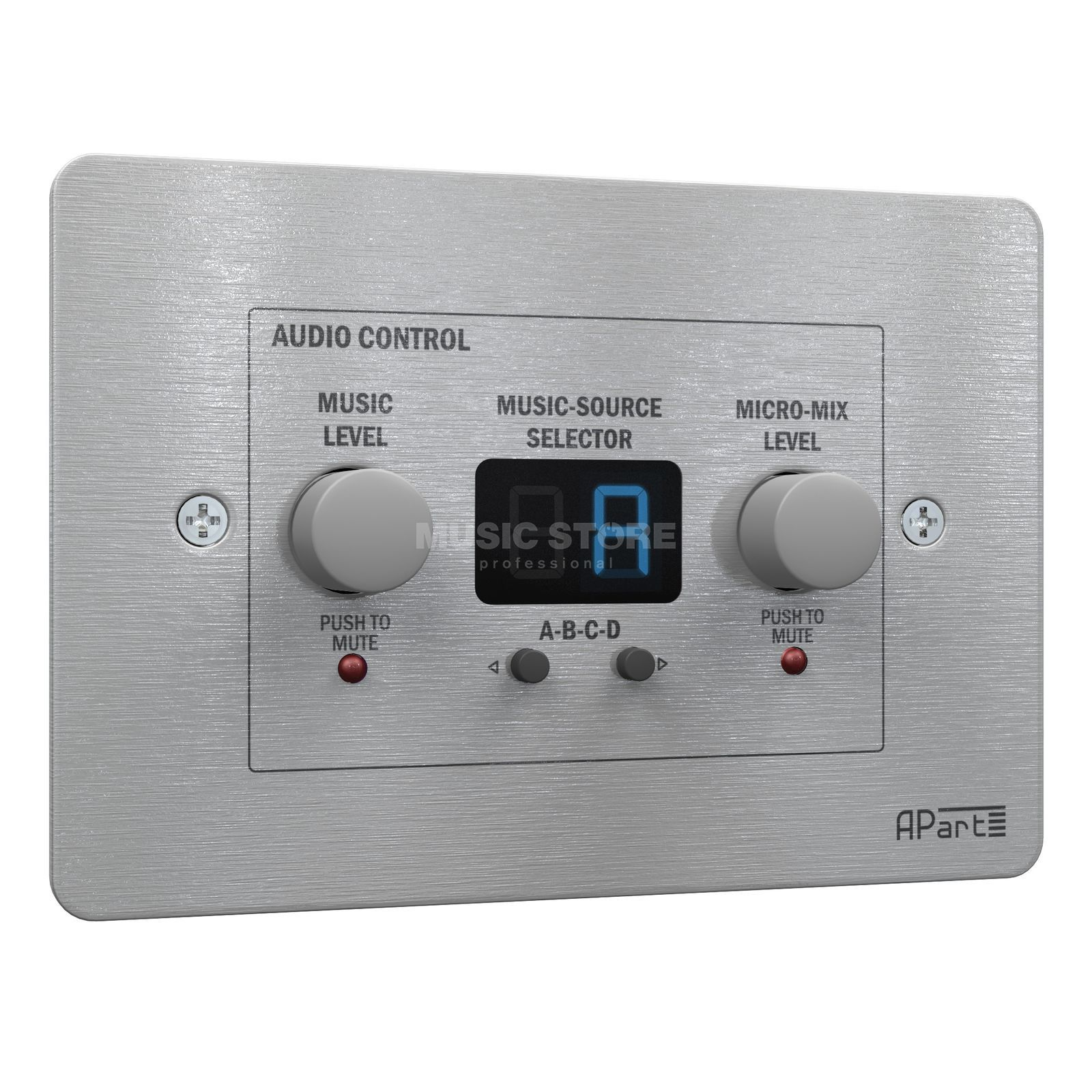 Apart Zone4R Remote  Product Image