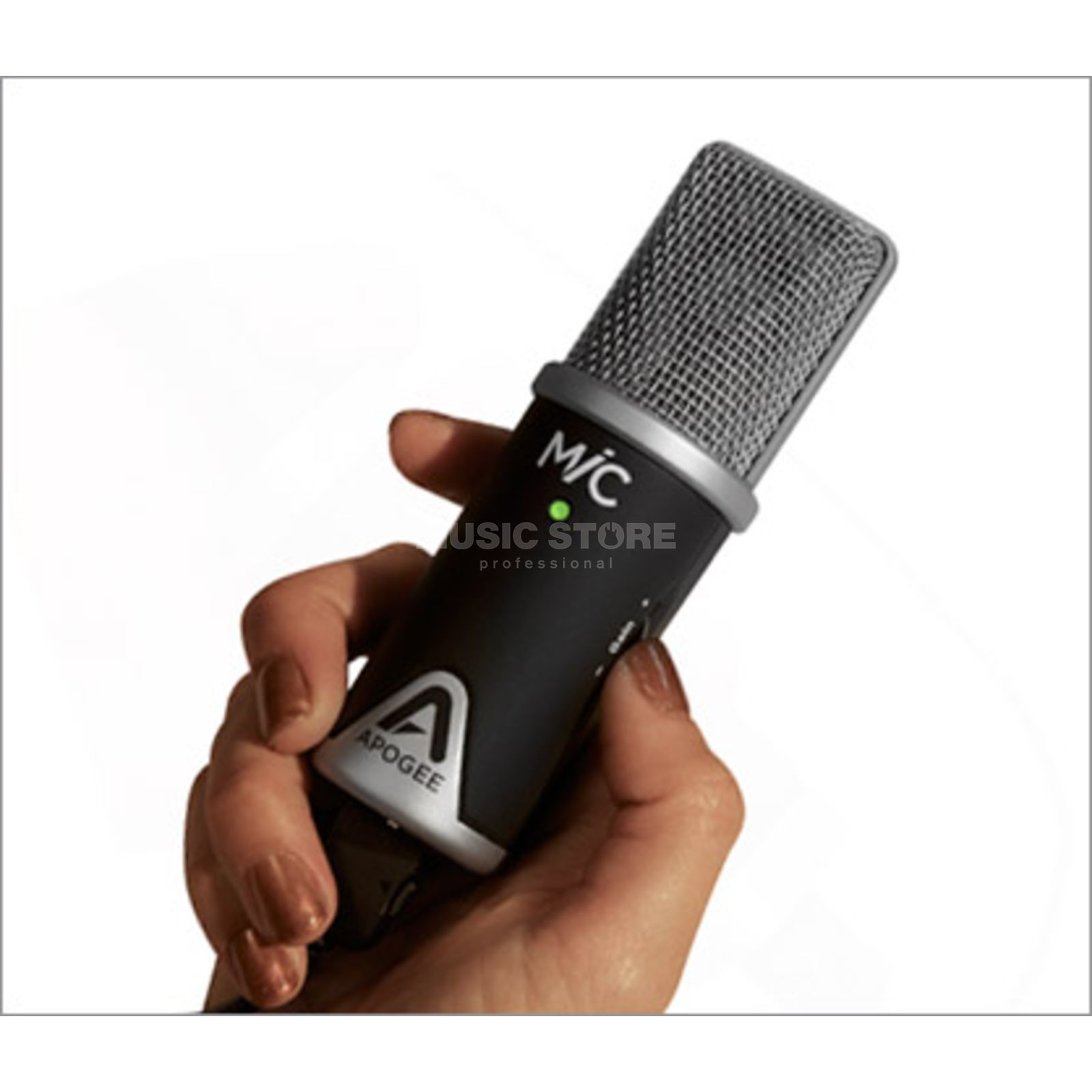 Apogee Mic USB Microphone    Produktbillede