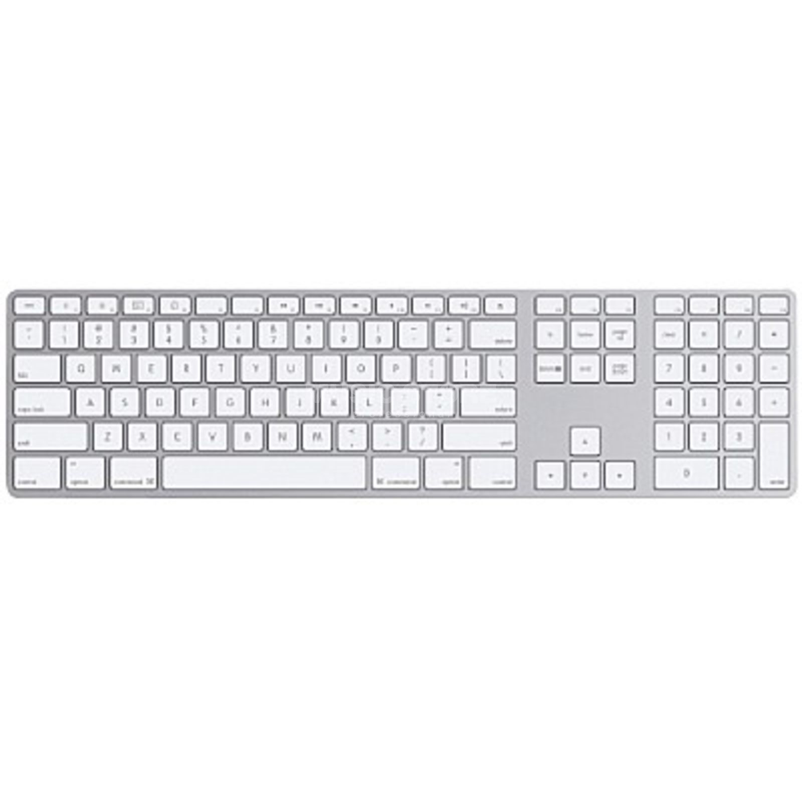 Apple Apple Keyboard Greek Product Image