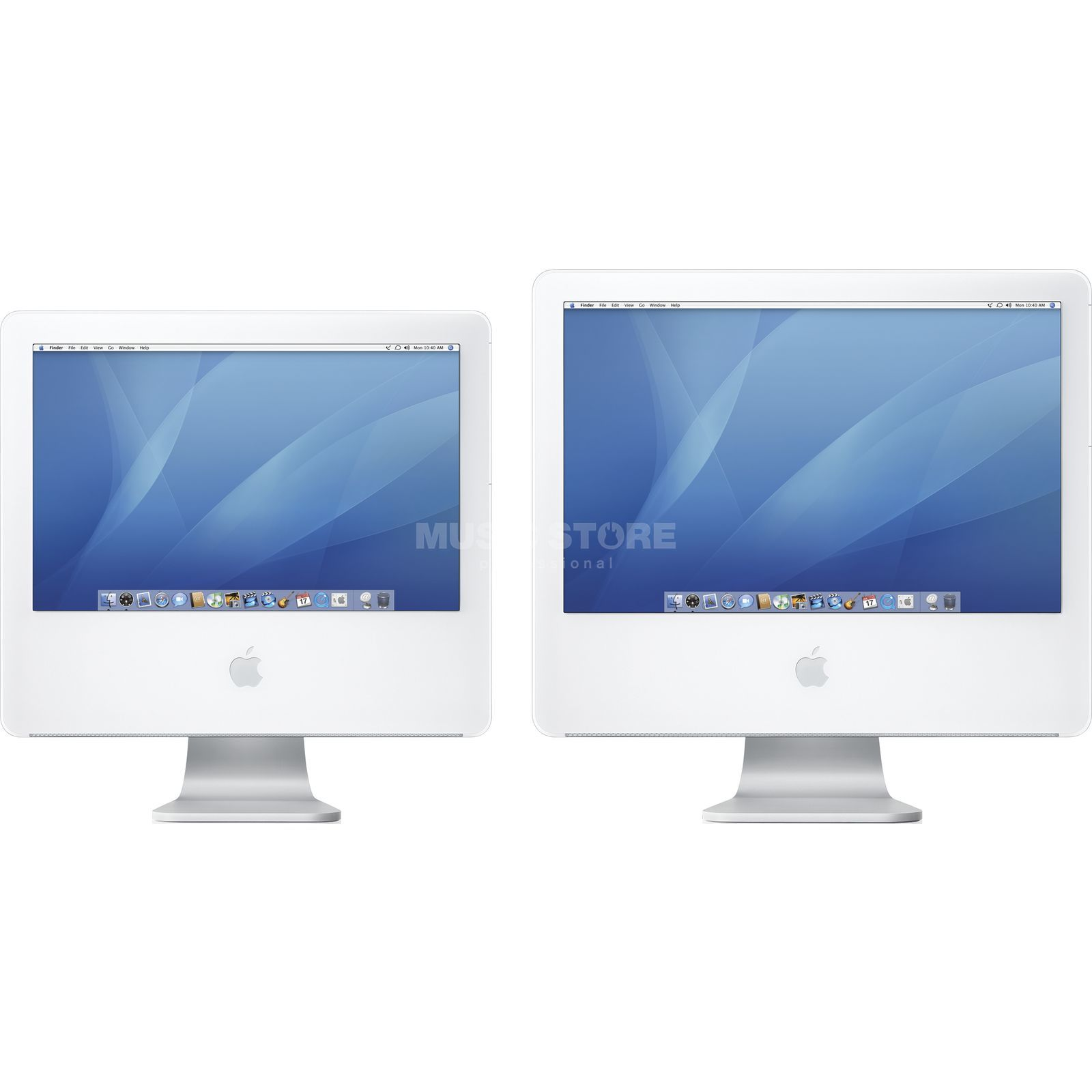 "Apple iMac 17"" G5 1,8 GHz EOL  Produktbillede"
