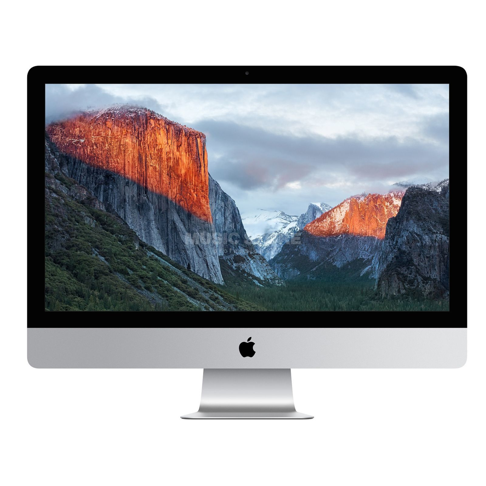 "Apple iMac 21,5"" 1,6 GHz i5 8GB RAM, 1TB, Intel HD 6000 Produktbild"