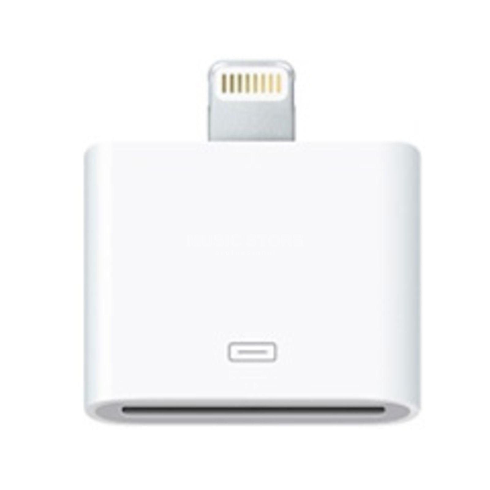 Apple Lightning auf 30-pin Adapter  Produktbillede