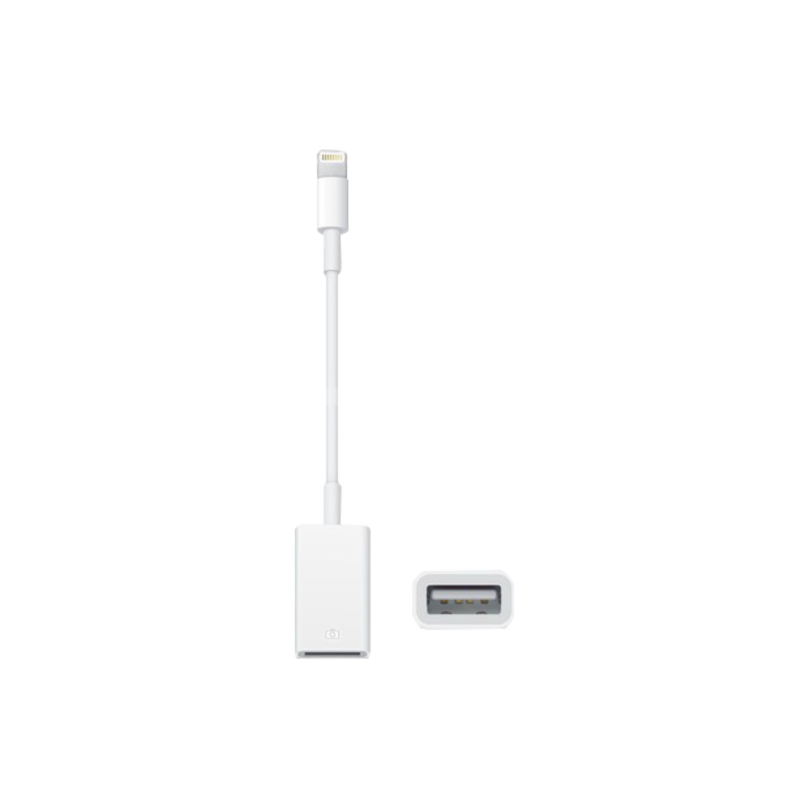 Apple Lightning auf USB Camera Adap.  Produktbild